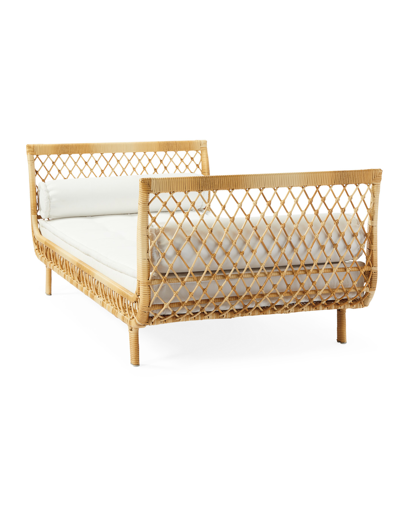 Capistrano Daybed - Light Dune,