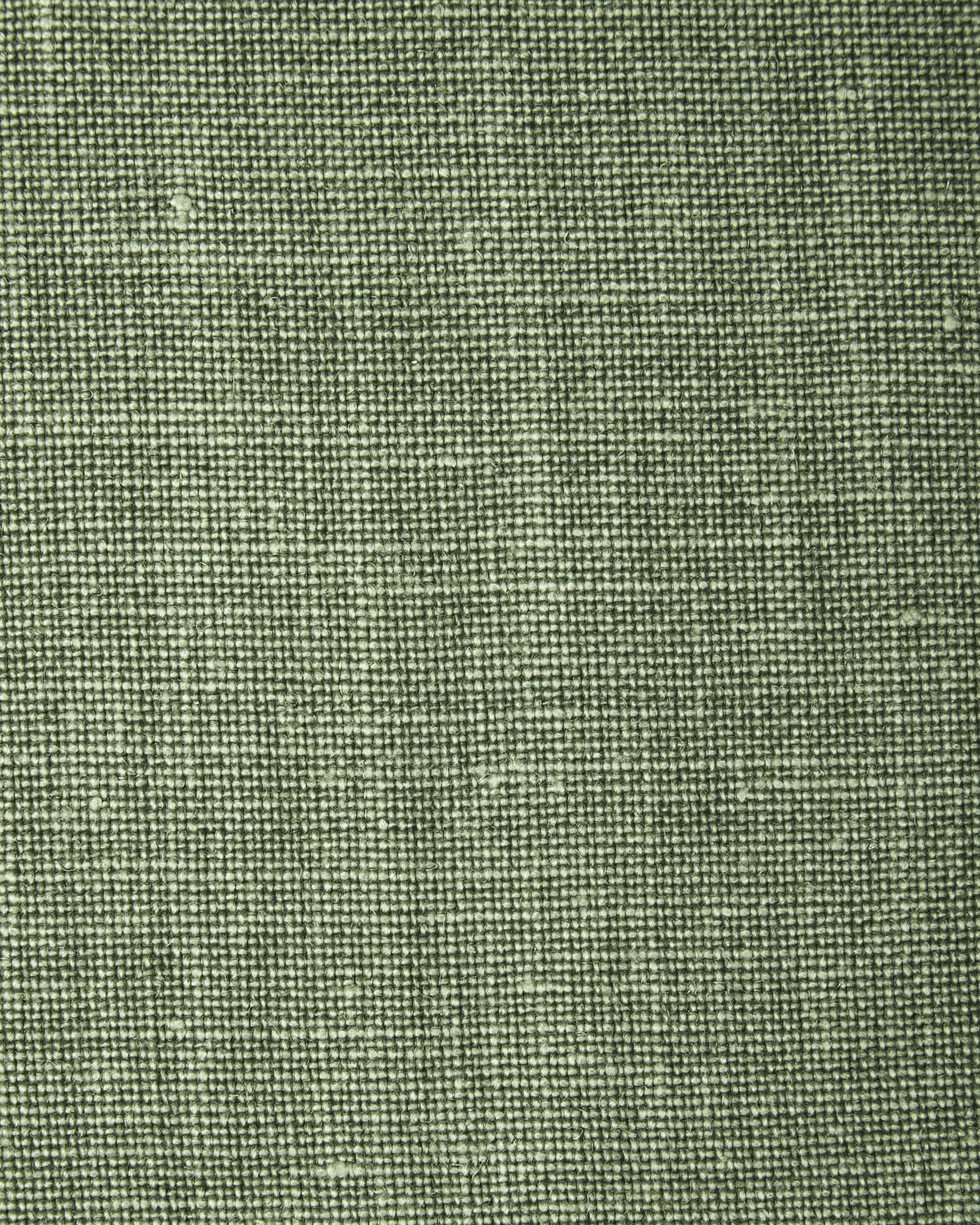 Washed Linen - Kelly Green