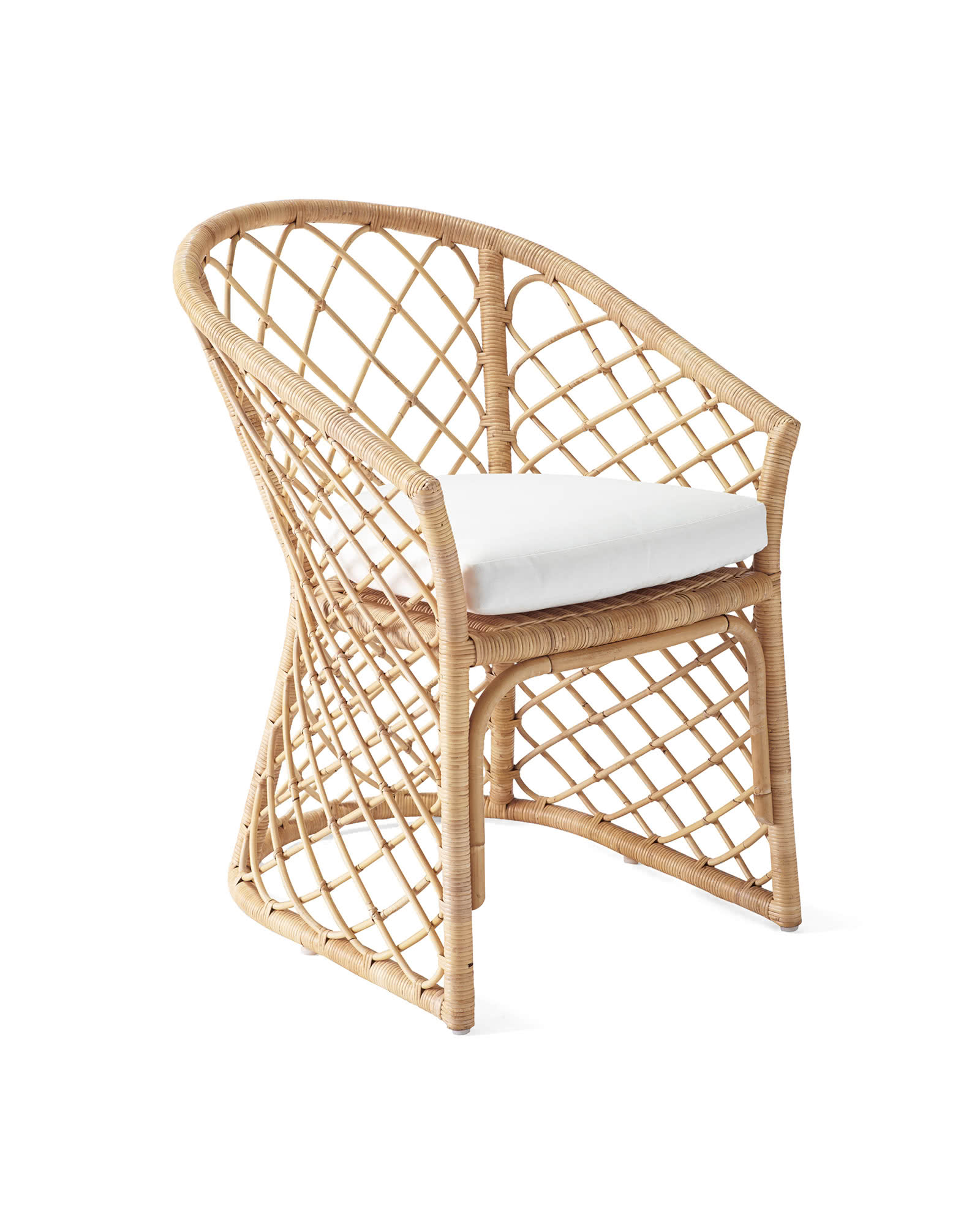 Avalon Dining Chair,