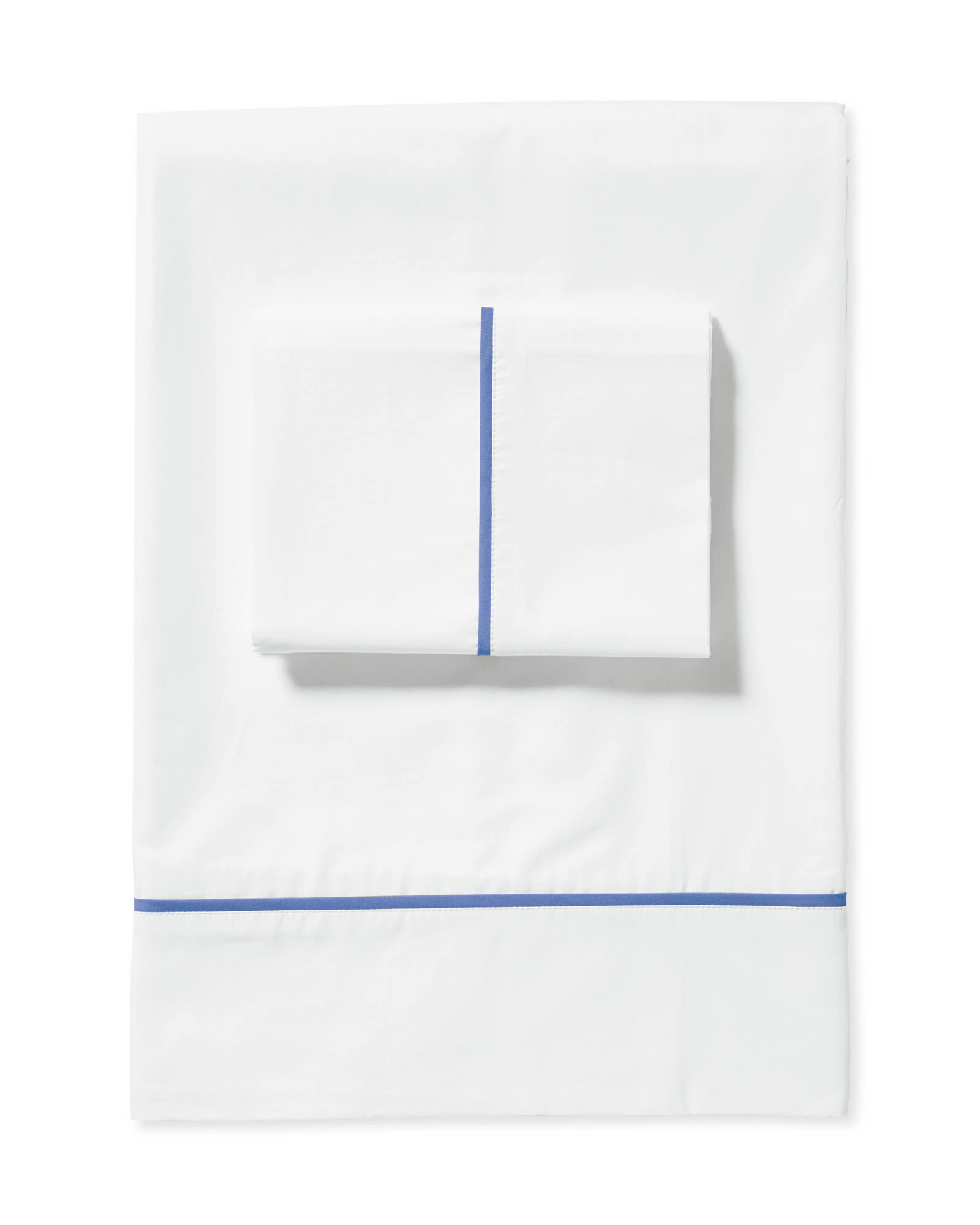 Beach Club Sheet Set, French Blue