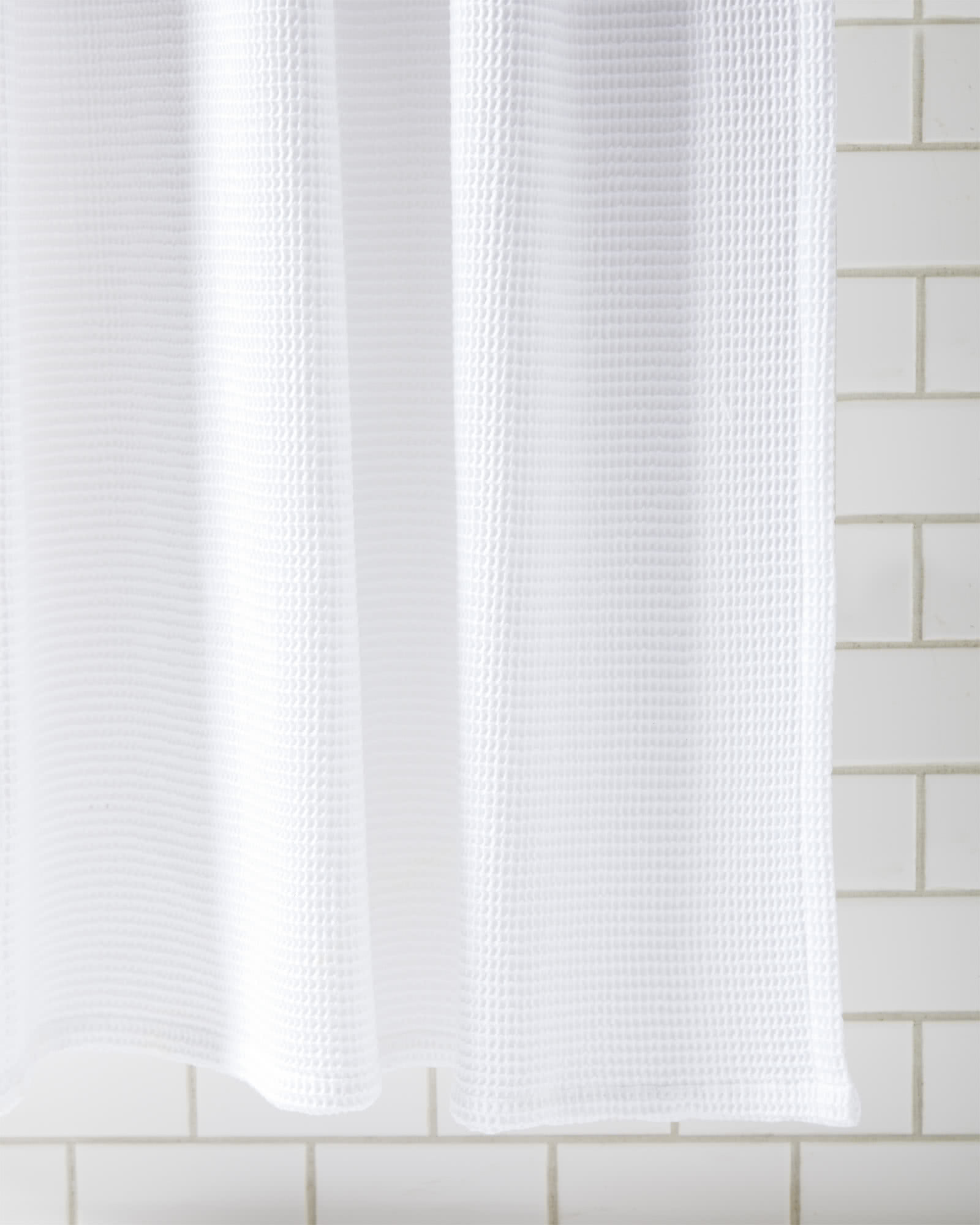 St. Helena Shower Curtain,