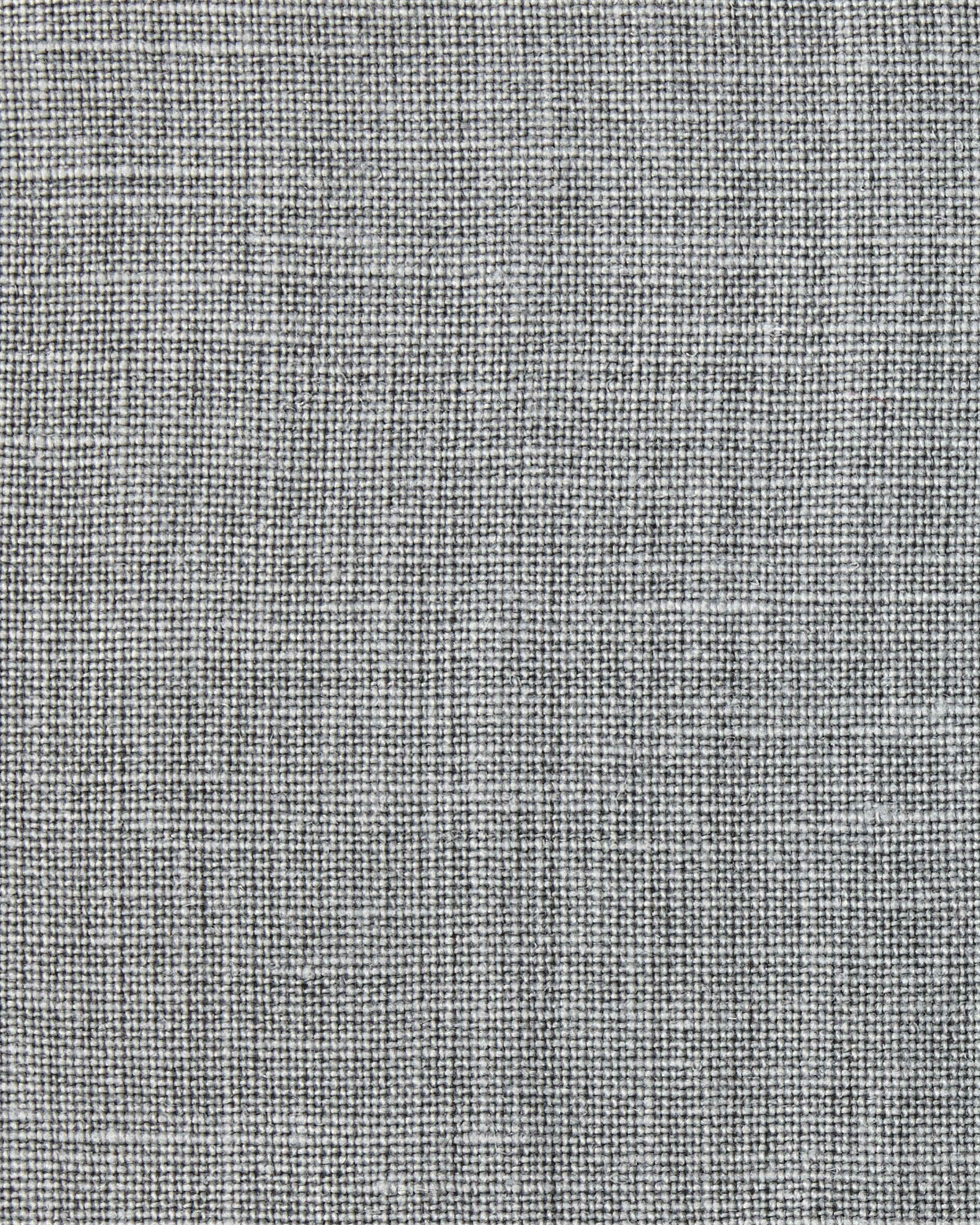 Washed Linen Fabric - Metal, Metal