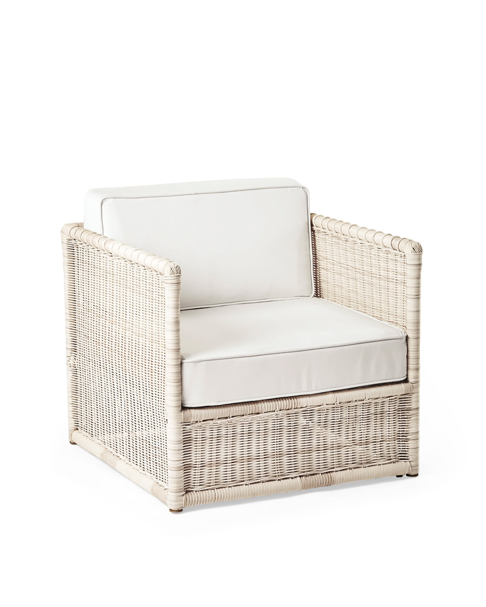 Pacifica Chair - Driftwood,