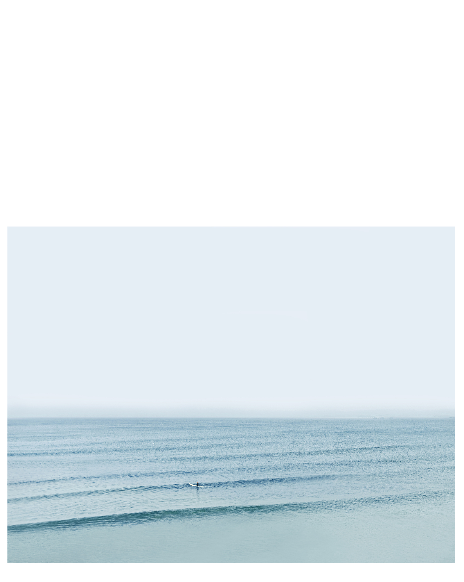 """""""Perfect Lined Waves"""" by Caroline Pacula,"""