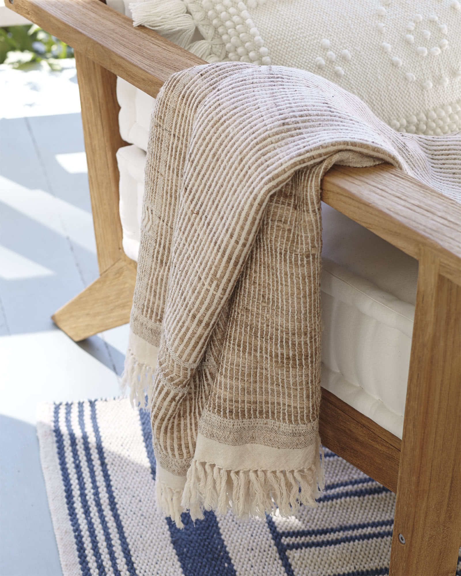 Sycamore Throw
