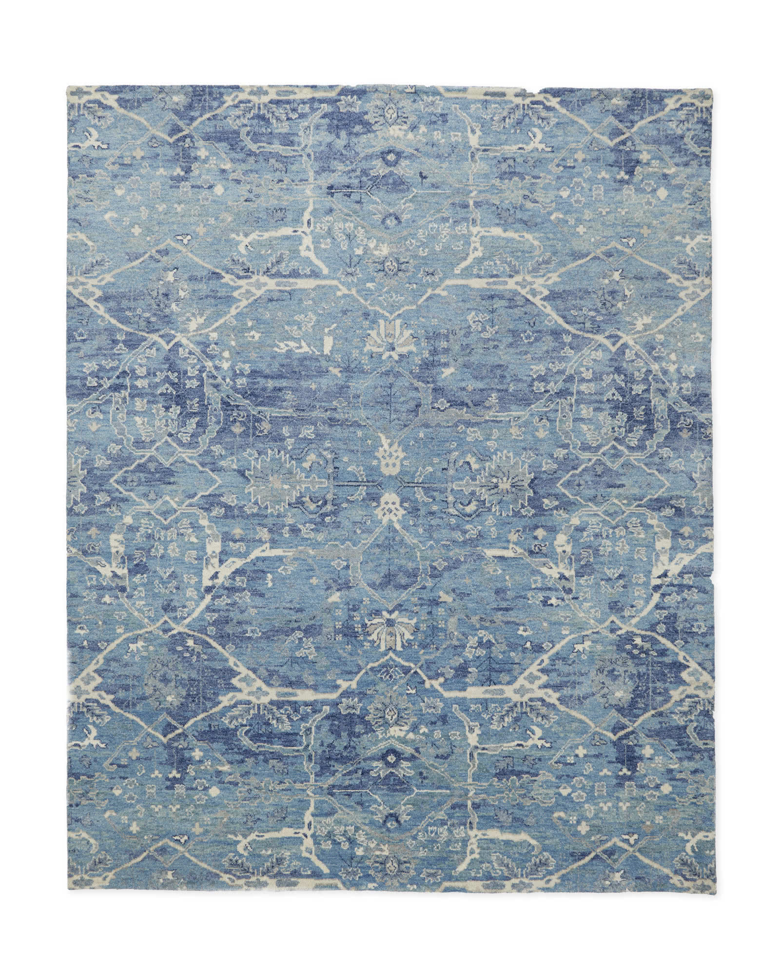 Amelia Hand Knotted Rug Serena Amp Lily