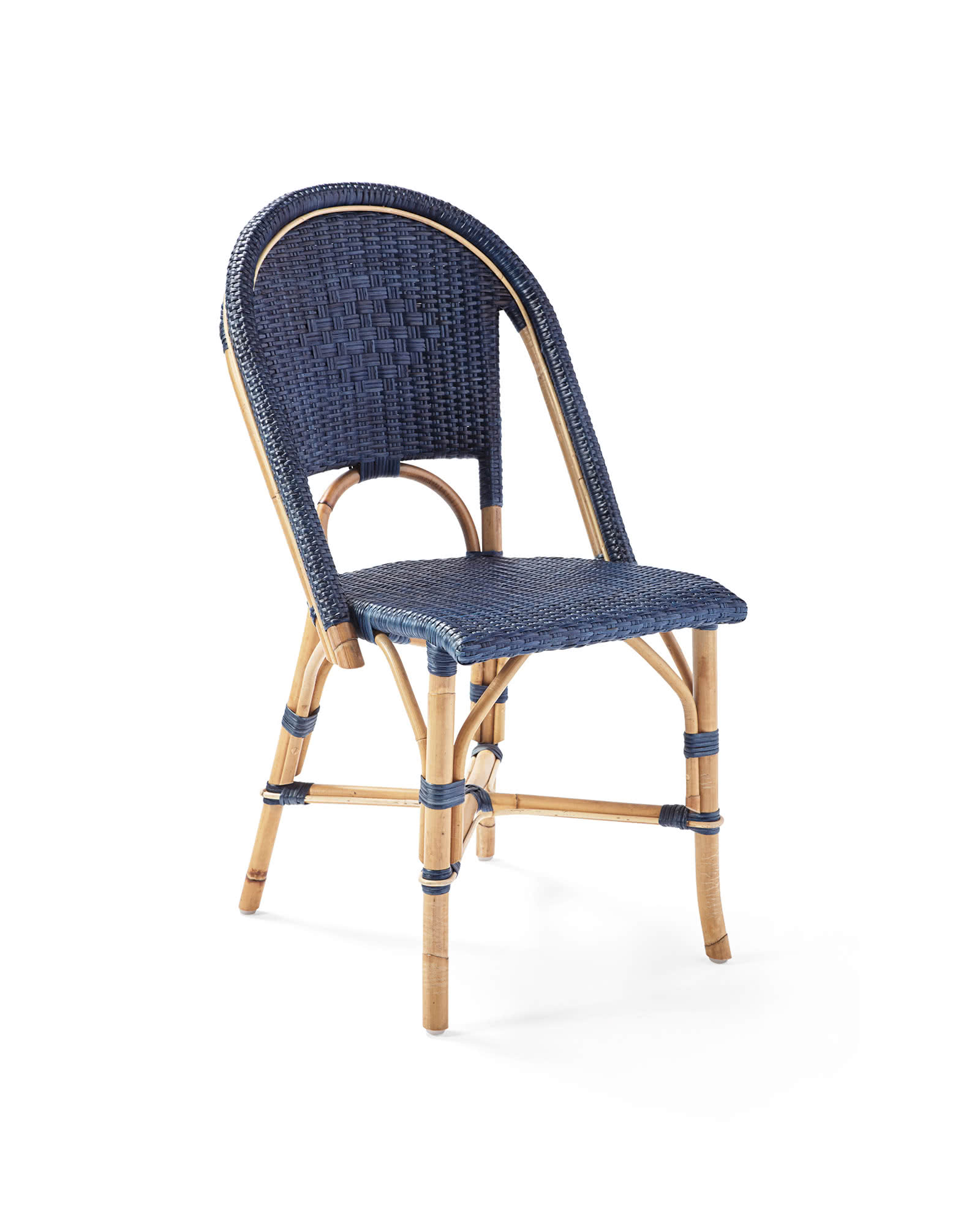 Sunwashed Riviera Side Chair, Pacific
