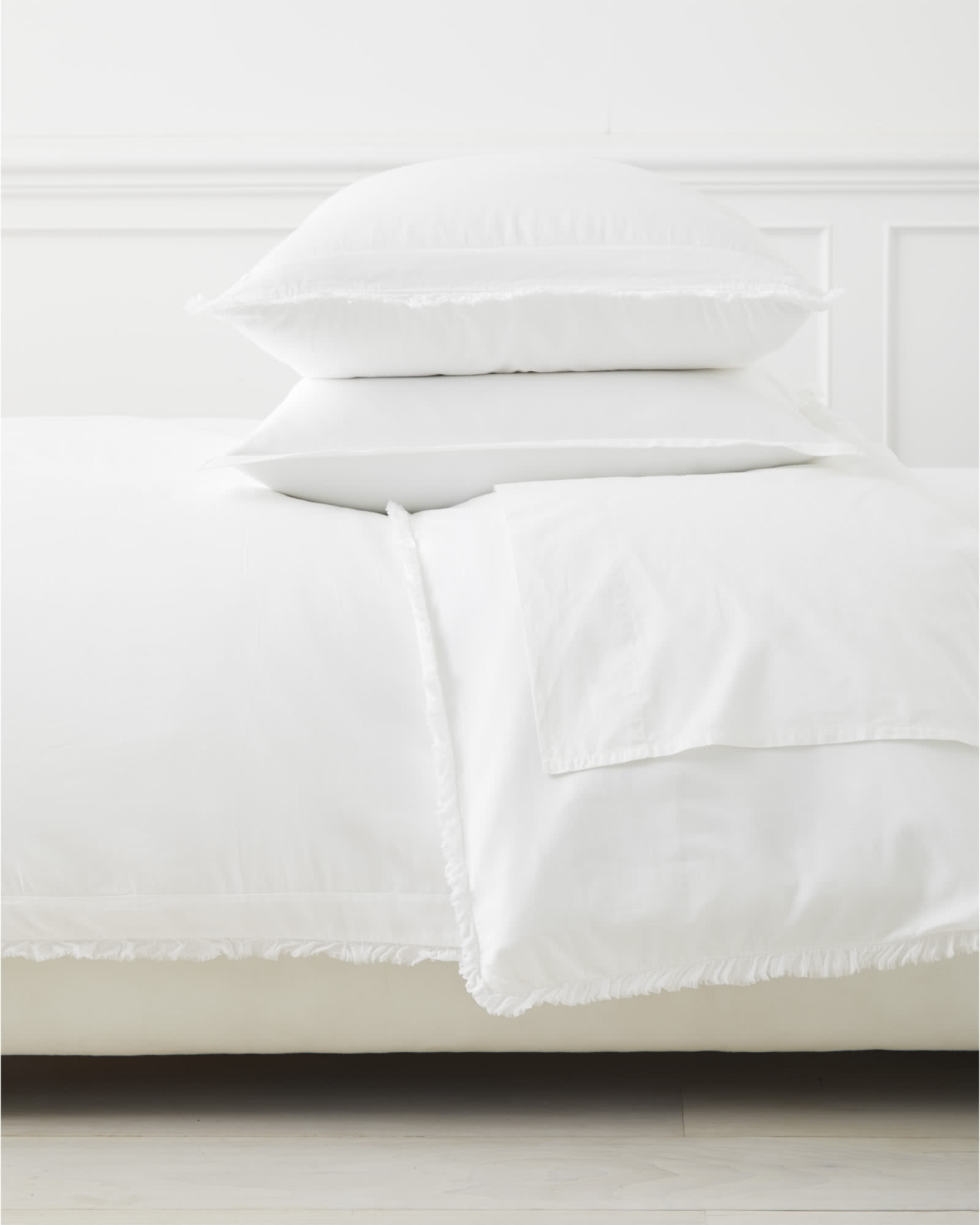 Oyster Bay Duvet Cover,
