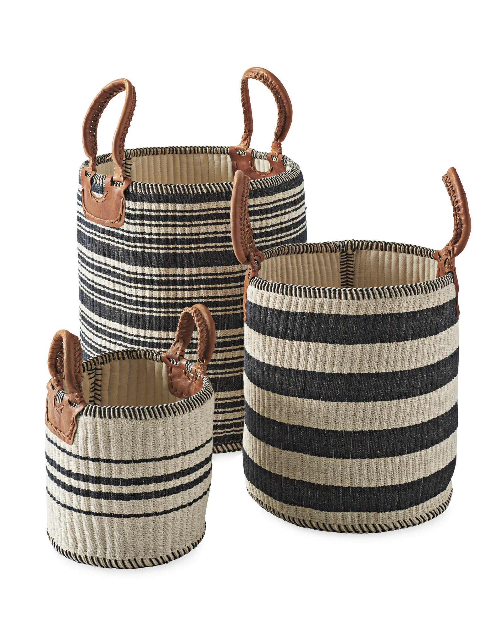 Huntington Basket,