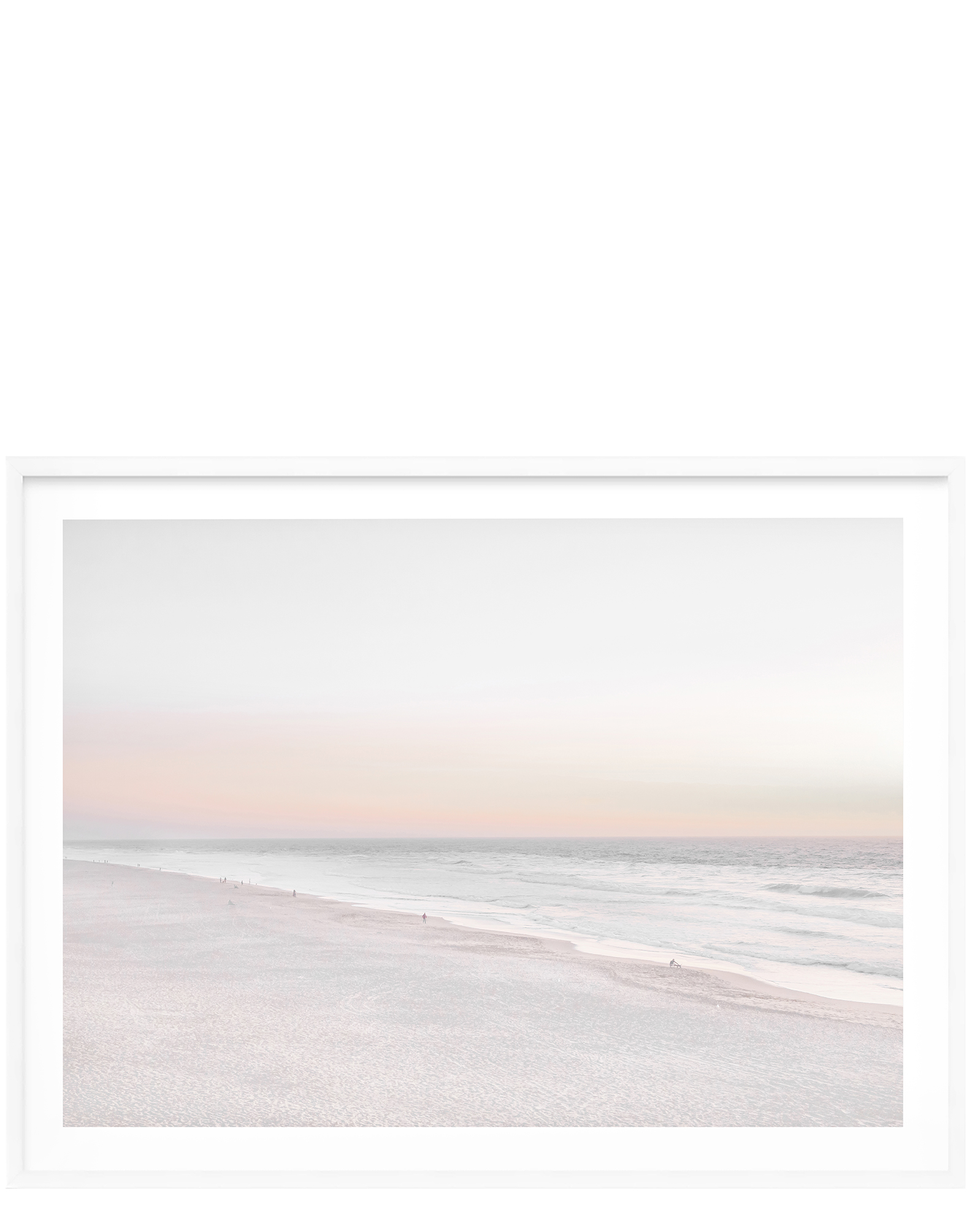 """Simple Sunset"" by Caroline Pacula,"