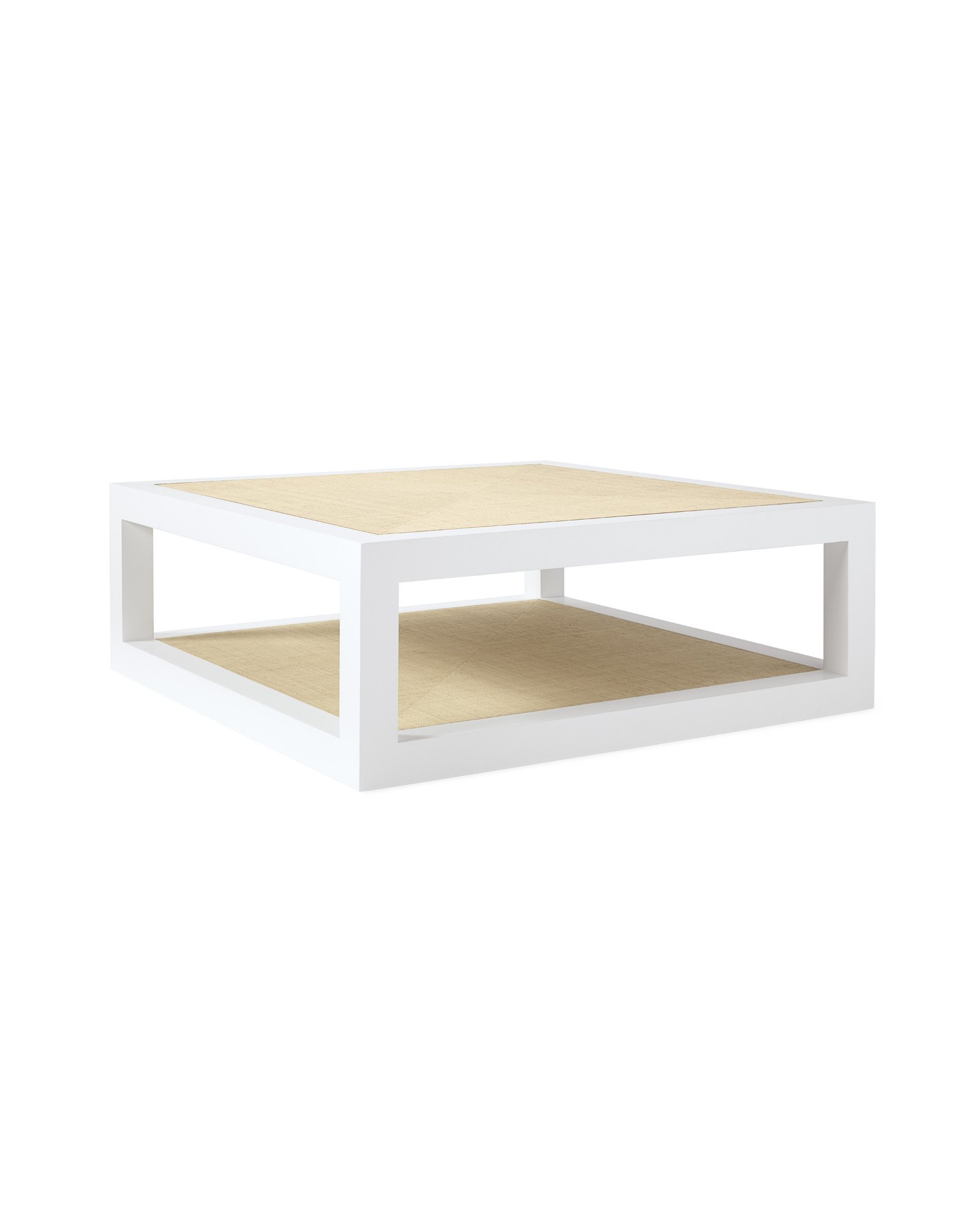 Mercer Coffee Table,