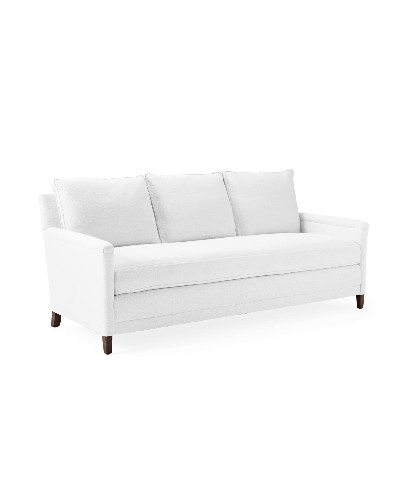 Spruce Street 3-Seat Sofa with Bench Seat,