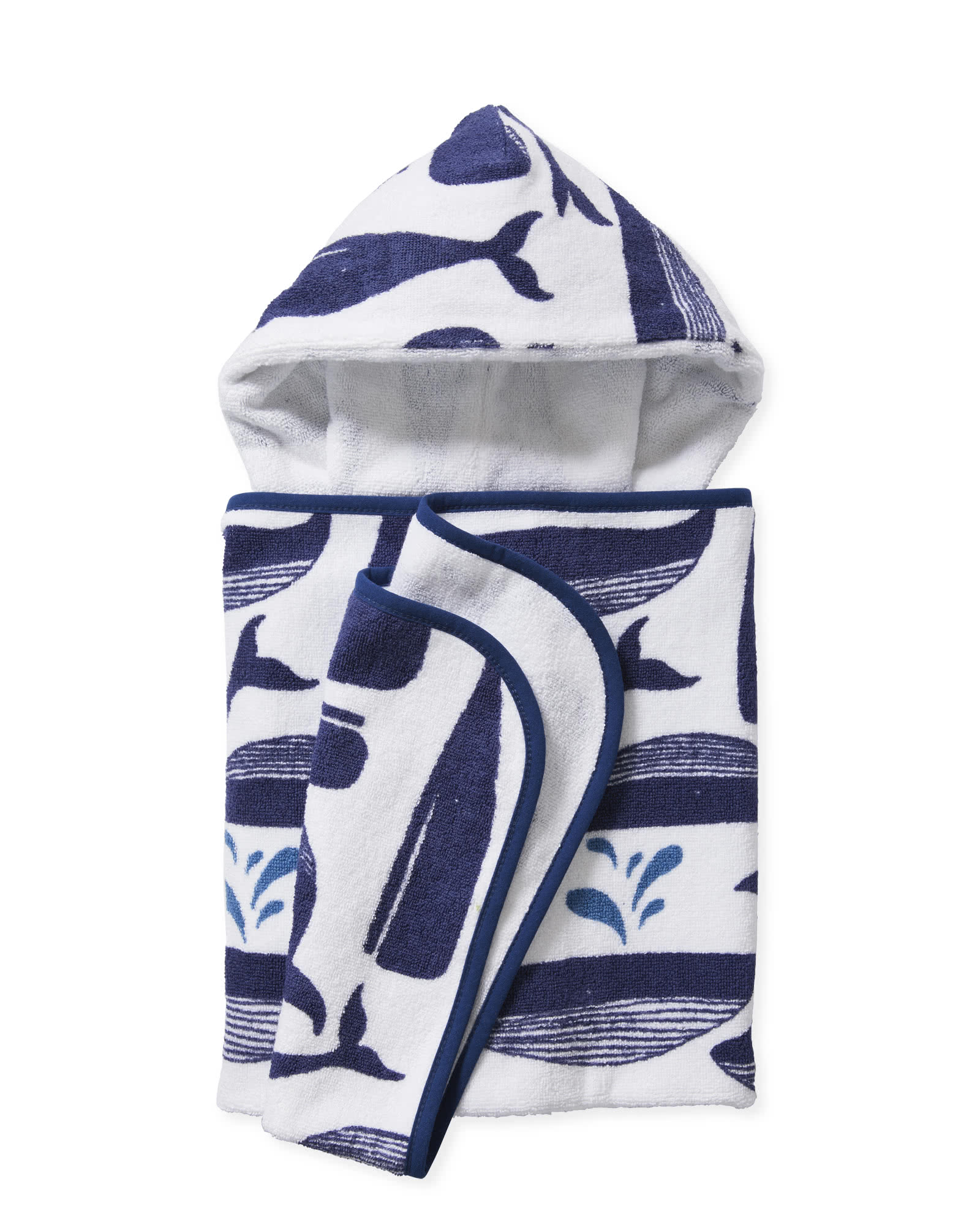 Melville Hooded Towel,