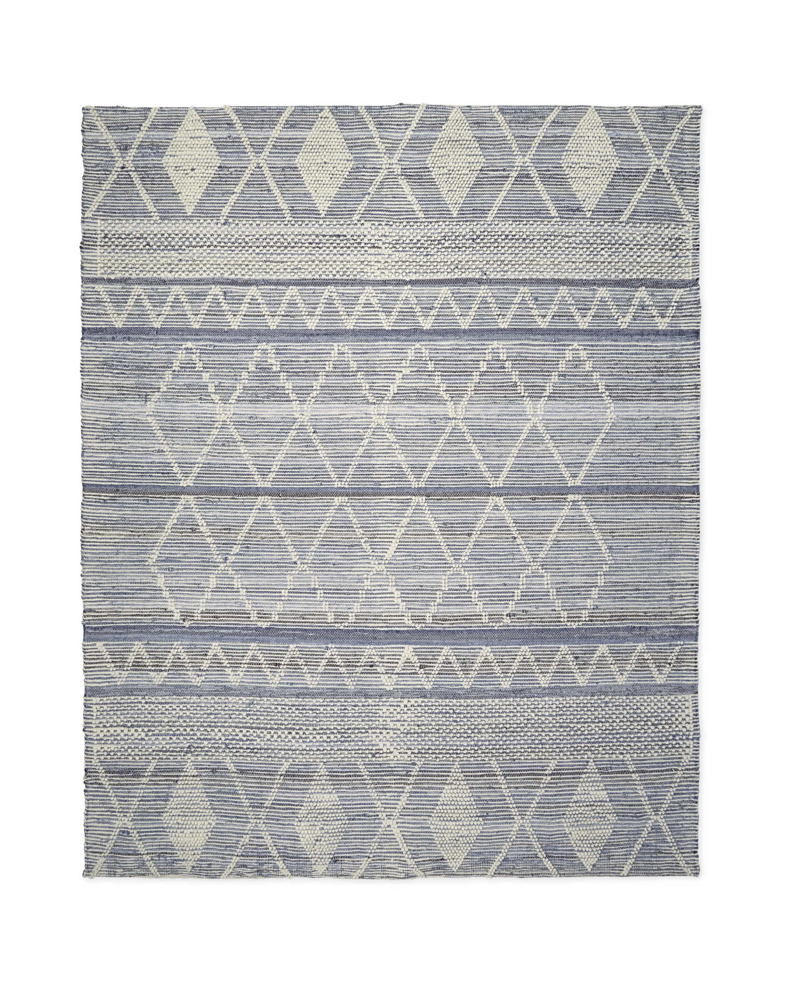Ryder Denim Rug,