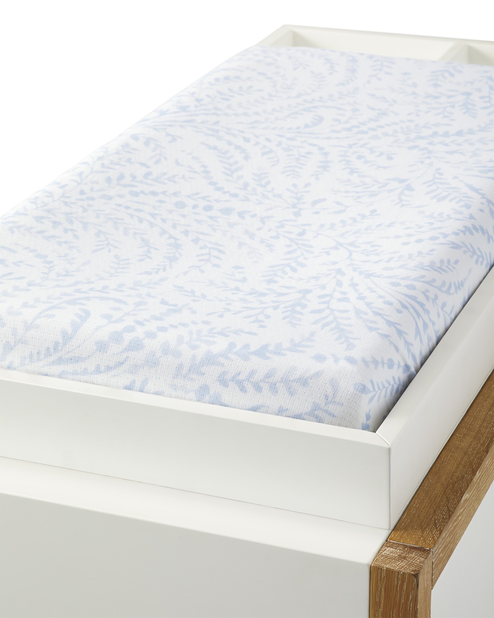 Priano Changing Pad Cover, Sky