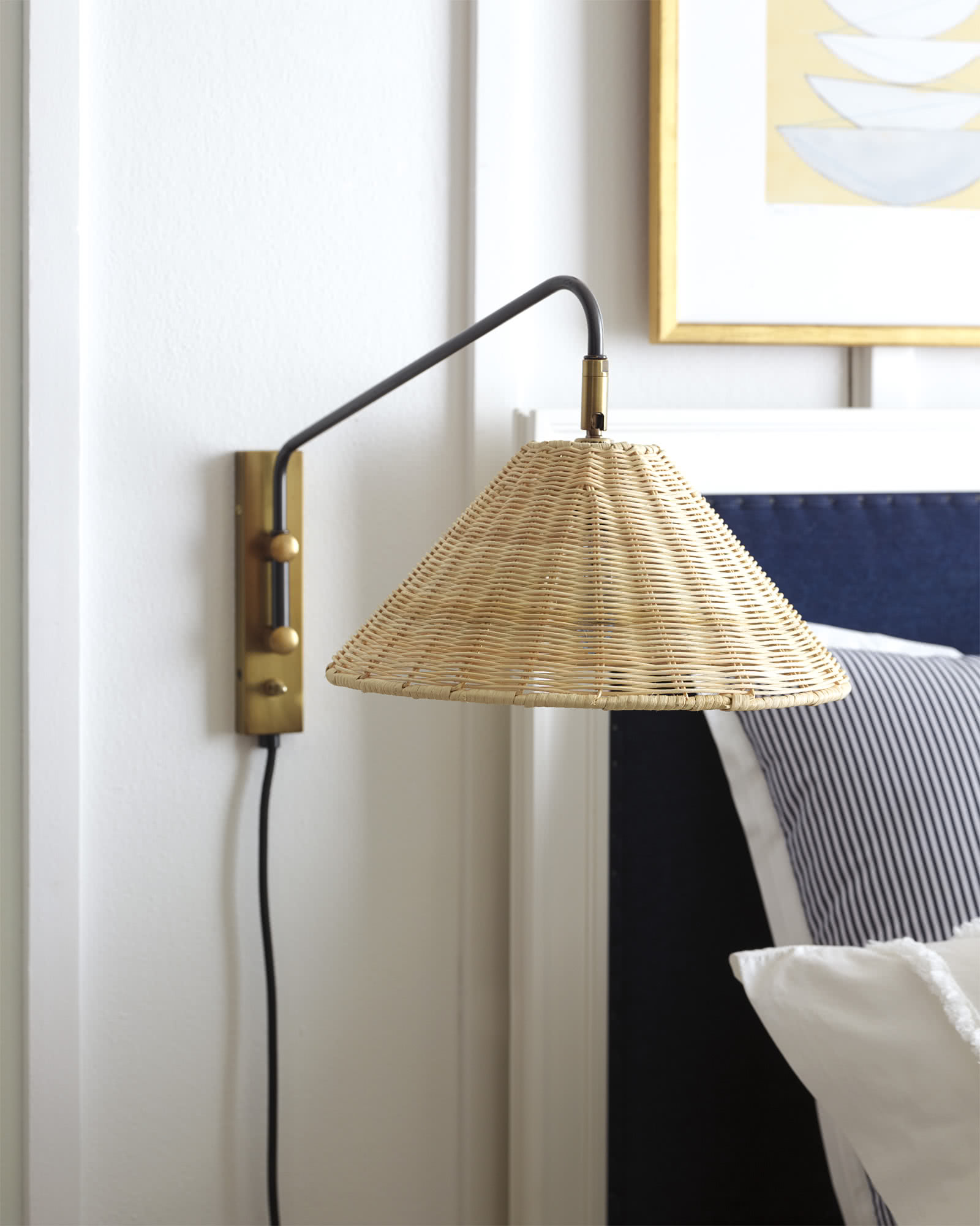 Flynn Single Wall Sconce