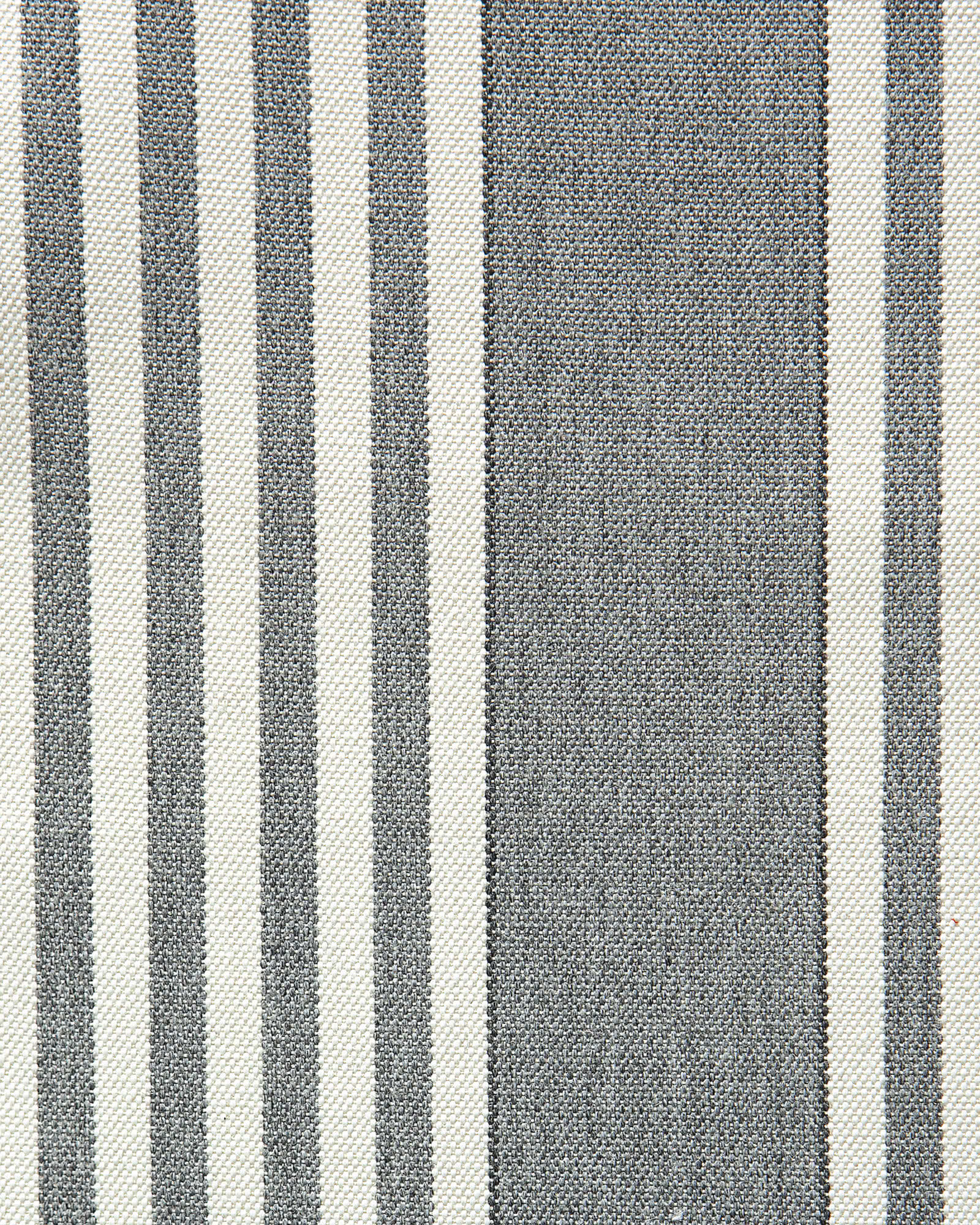 Perennials® Cabana Stripe Fabric, Platinum