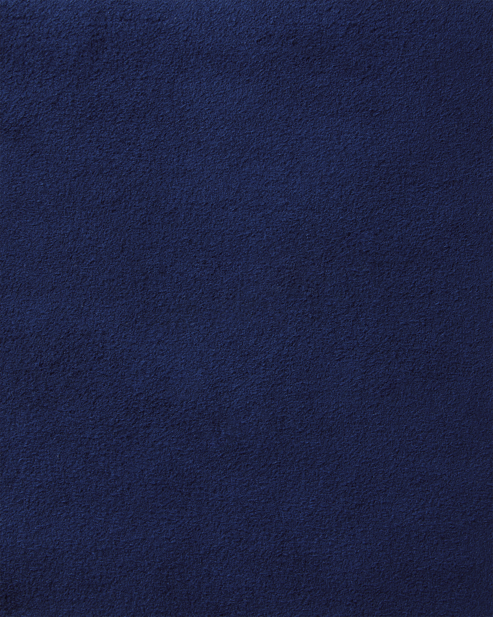 Fabric by the Yard - Performance Suede, Cobalt