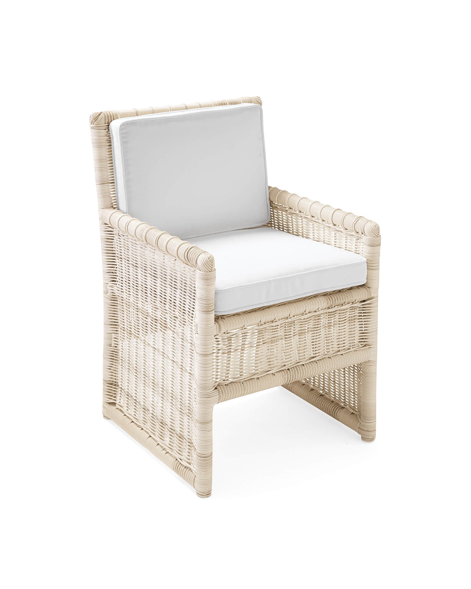 Pacifica Outdoor Dining Chair,