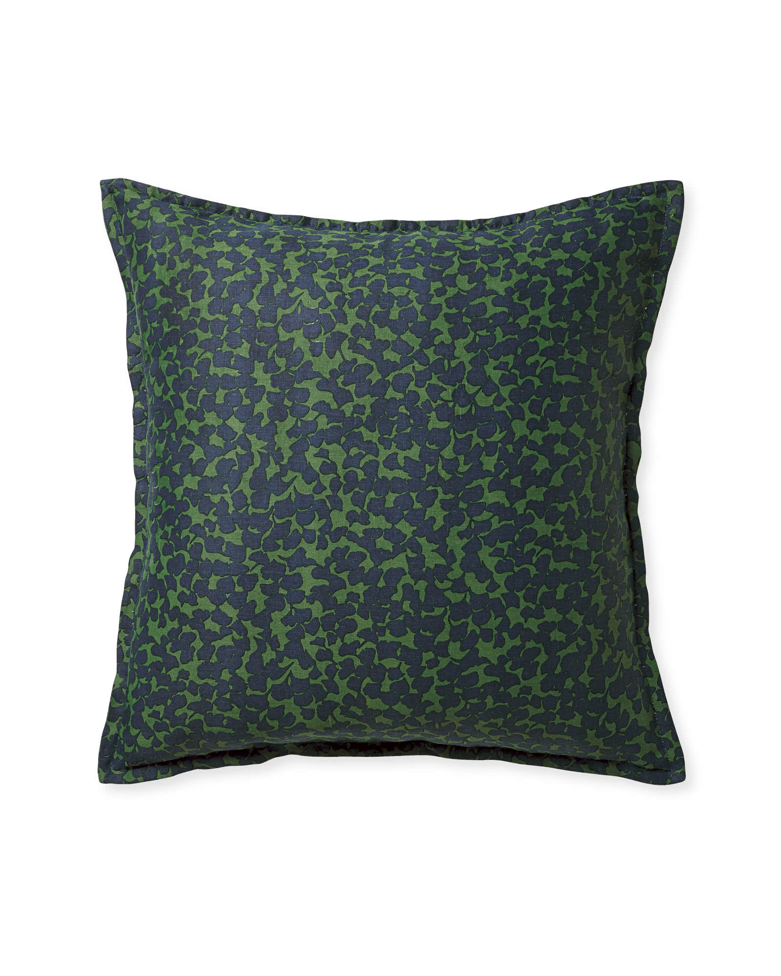 Gingko Pillow Cover