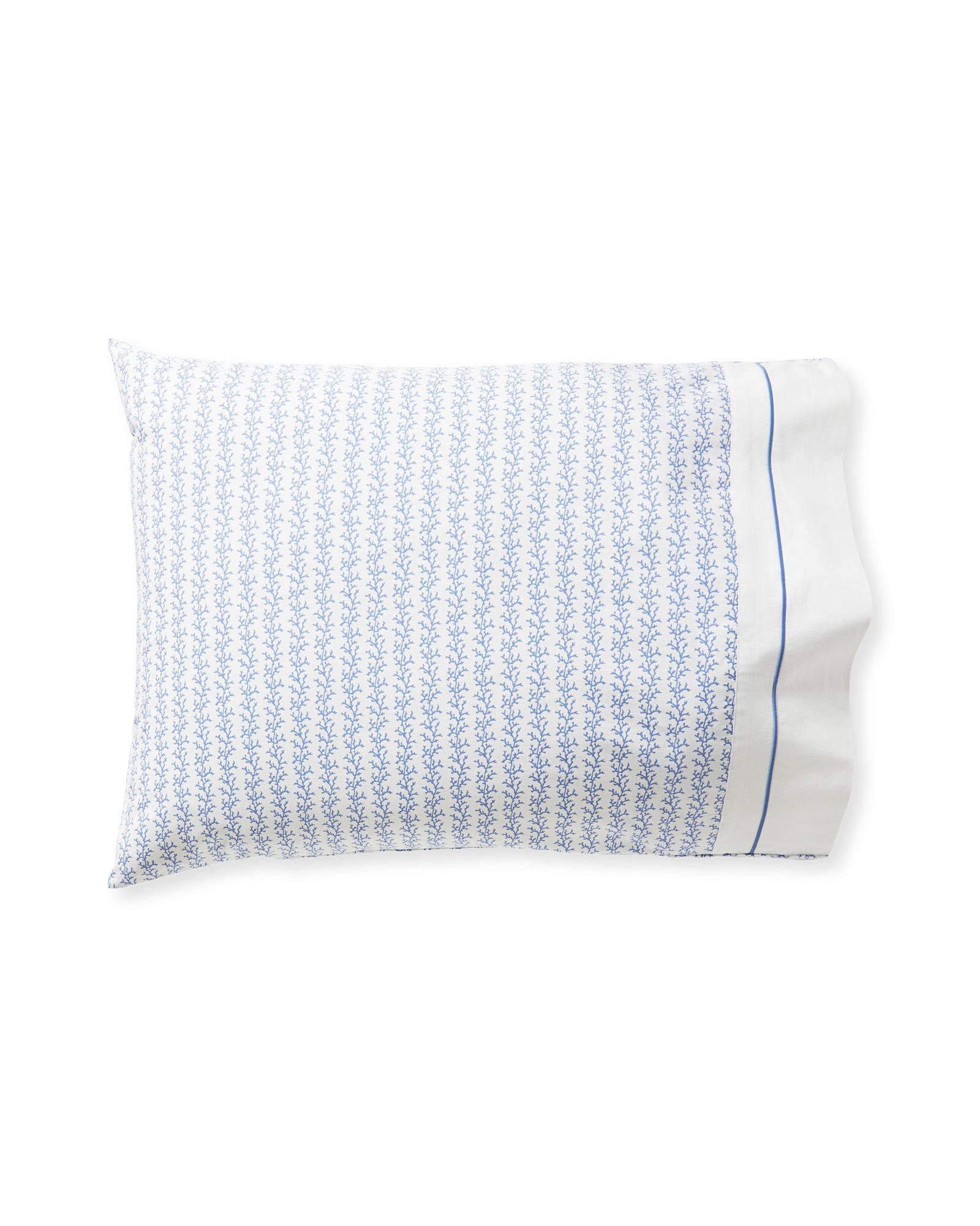 Beach Bay Pillowcases (Set of 2),