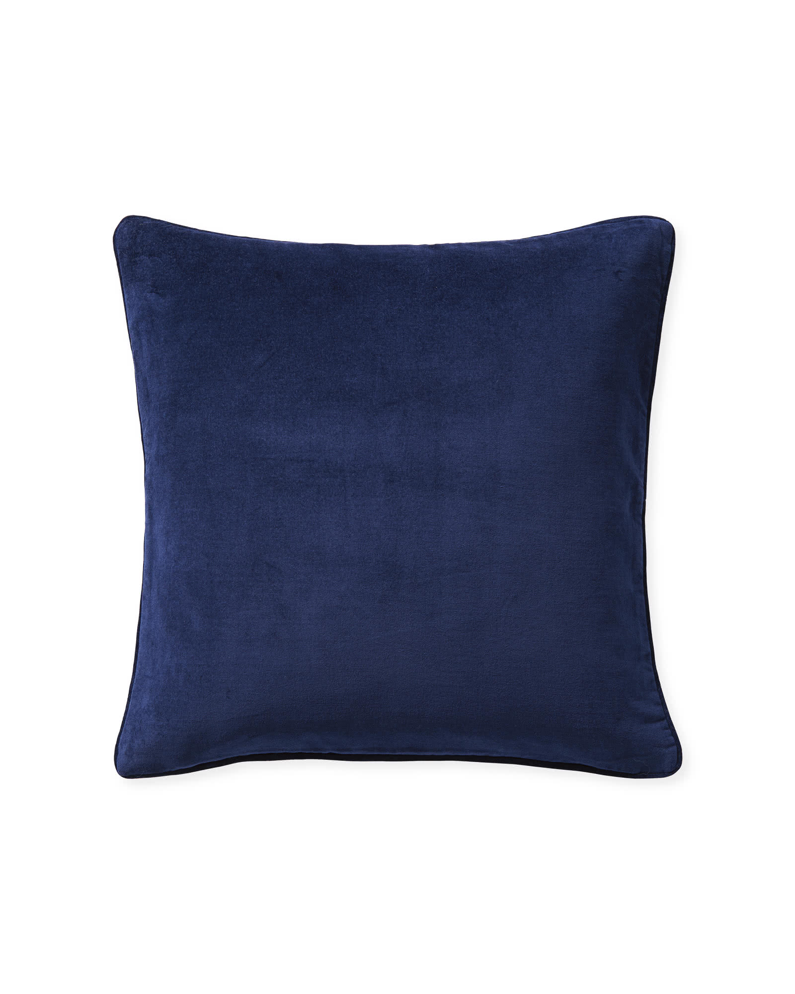 Bedwell Pillow Cover, Navy