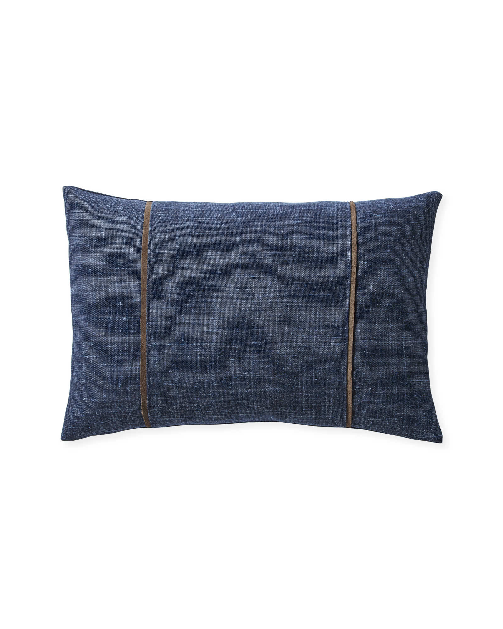 Kentfield Pillow Cover, Navy