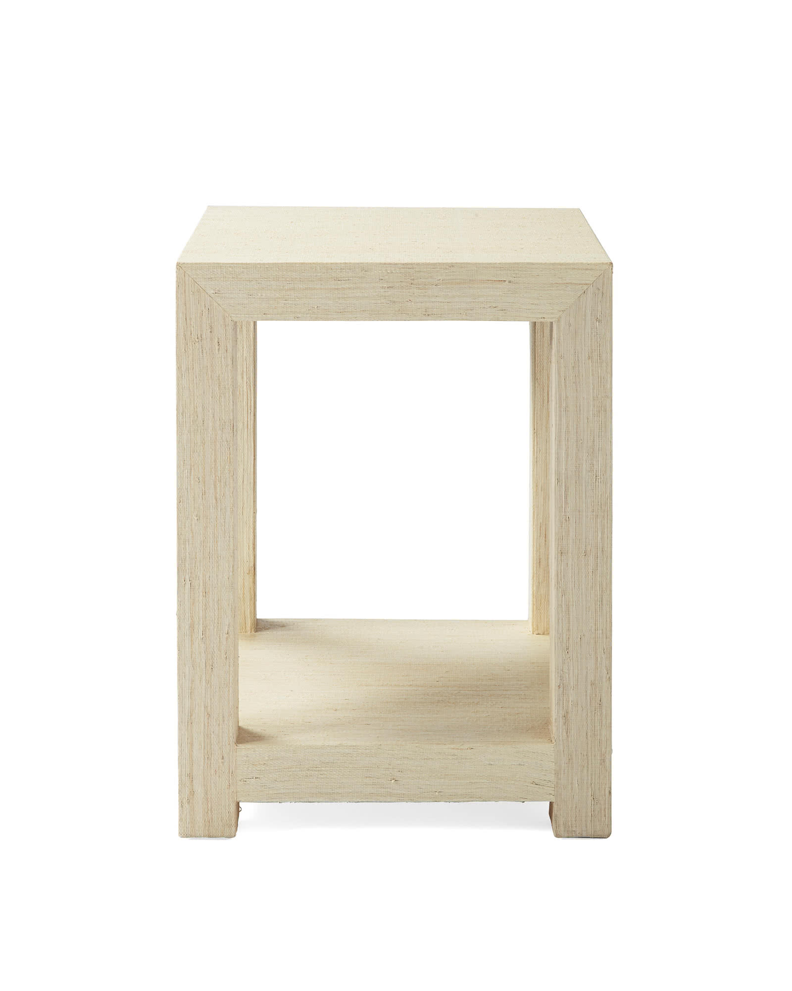 Blake Side Table, Natural