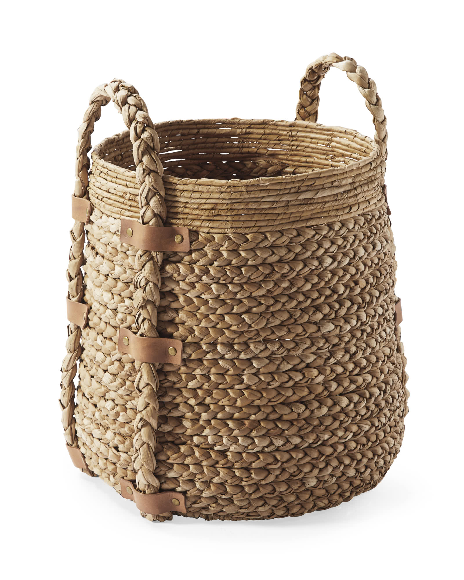 Olema Seagrass Basket,