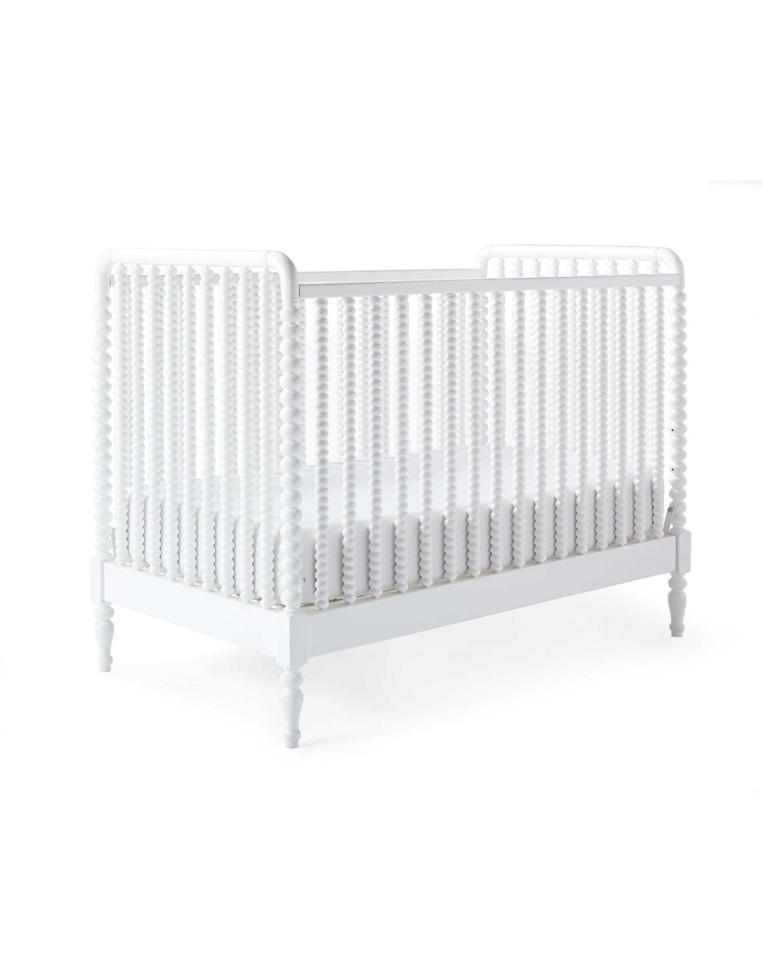Webster Convertible Crib,