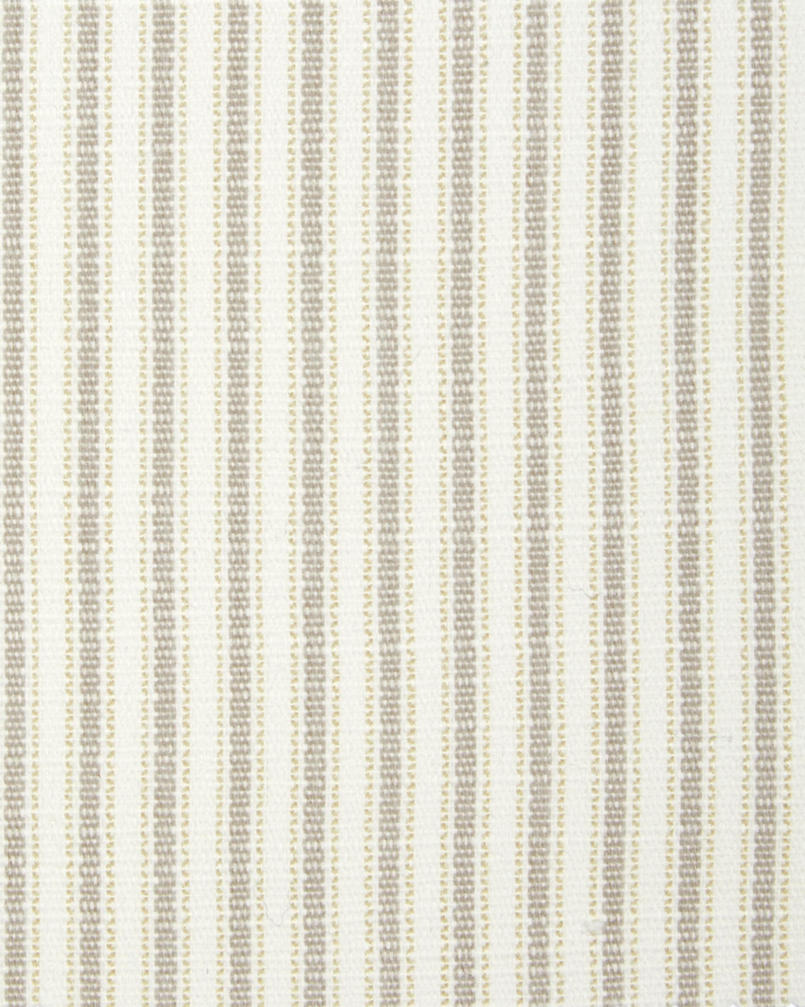 Fabric by the Yard – Perennials® Shirting Stripe Fabric, Sand