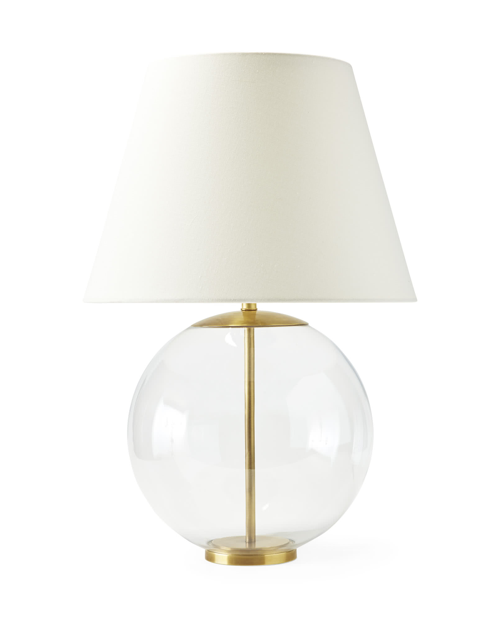 Georgia Table Lamp,