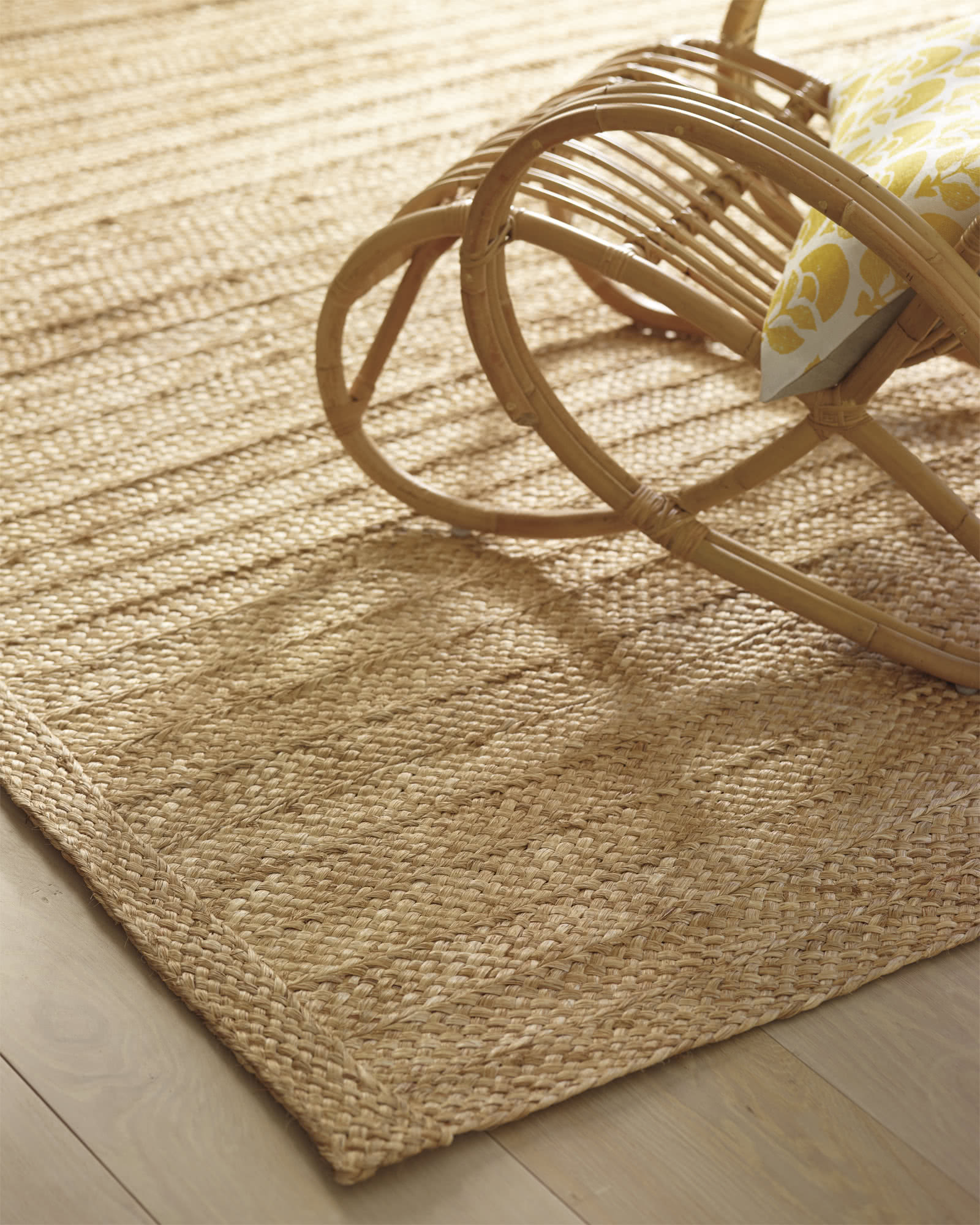 Dominica Abaca Rug