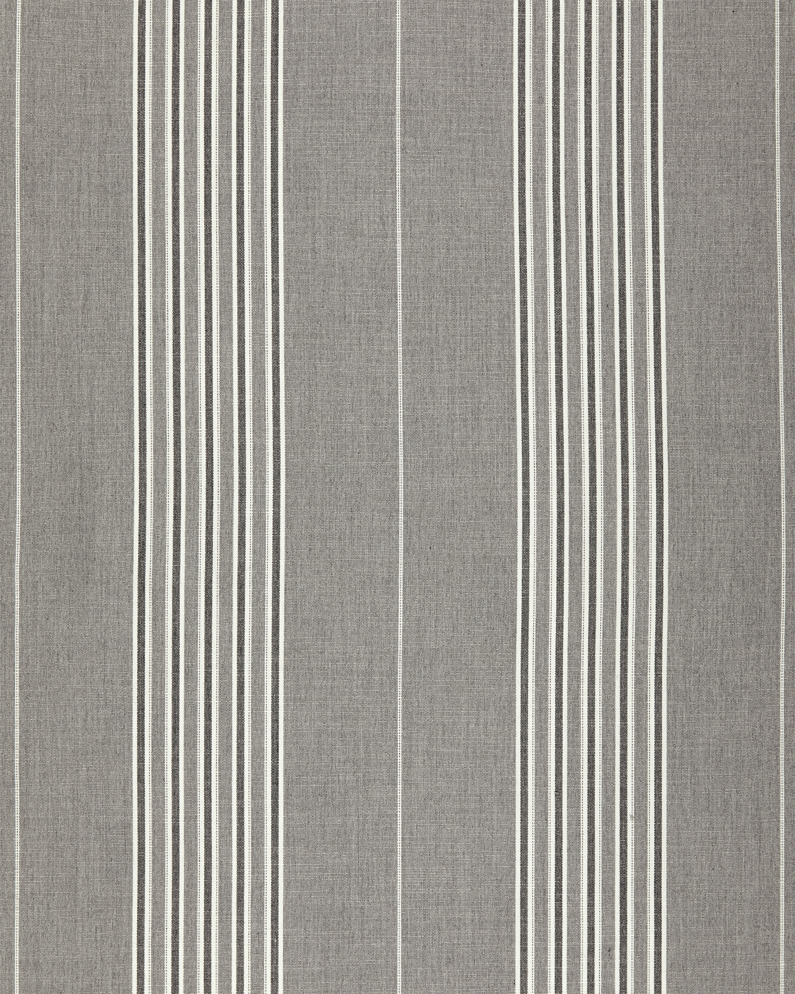 Perennials® Lake Stripe - Smoke/Charcoal,