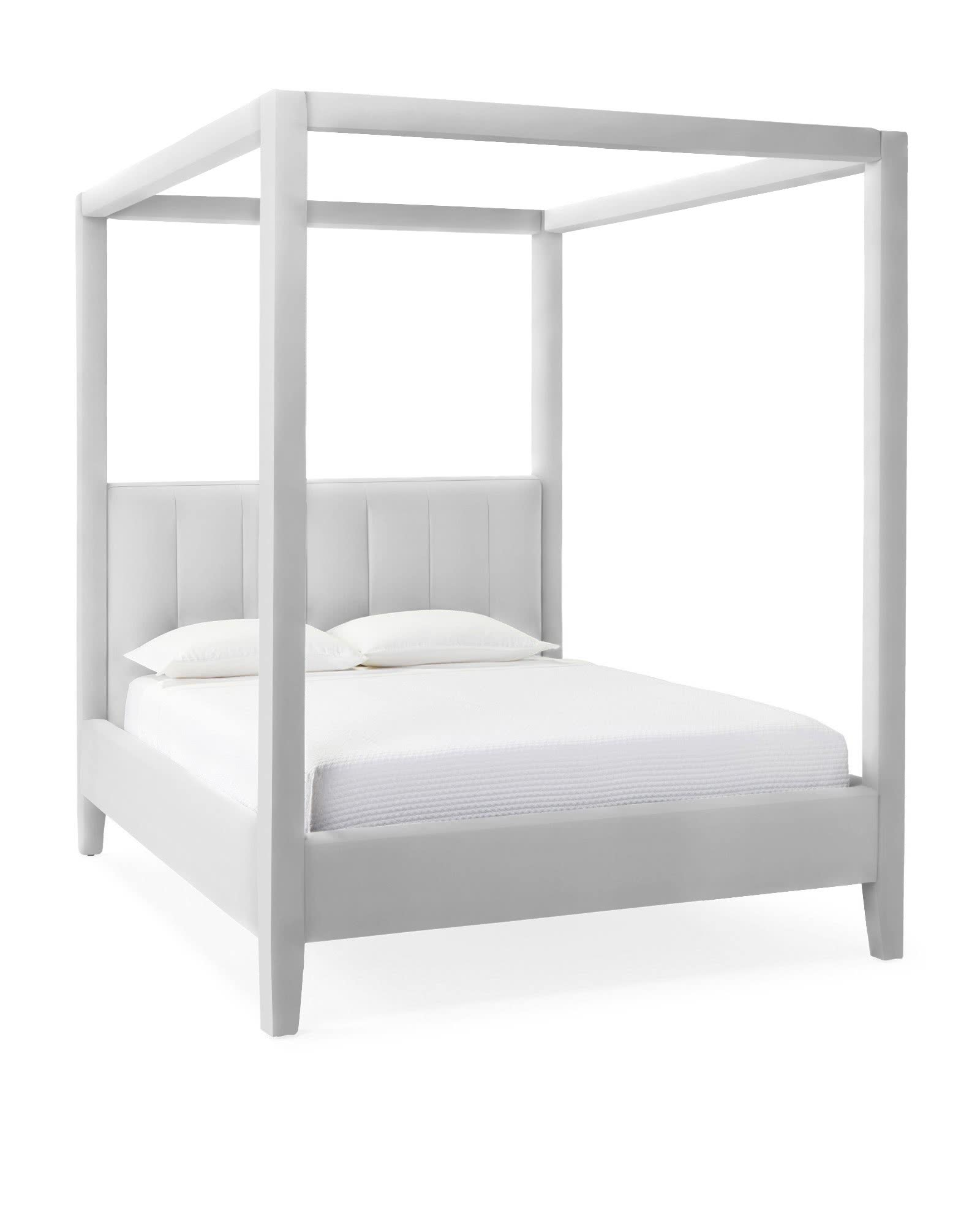 Franklin Four Poster Bed,