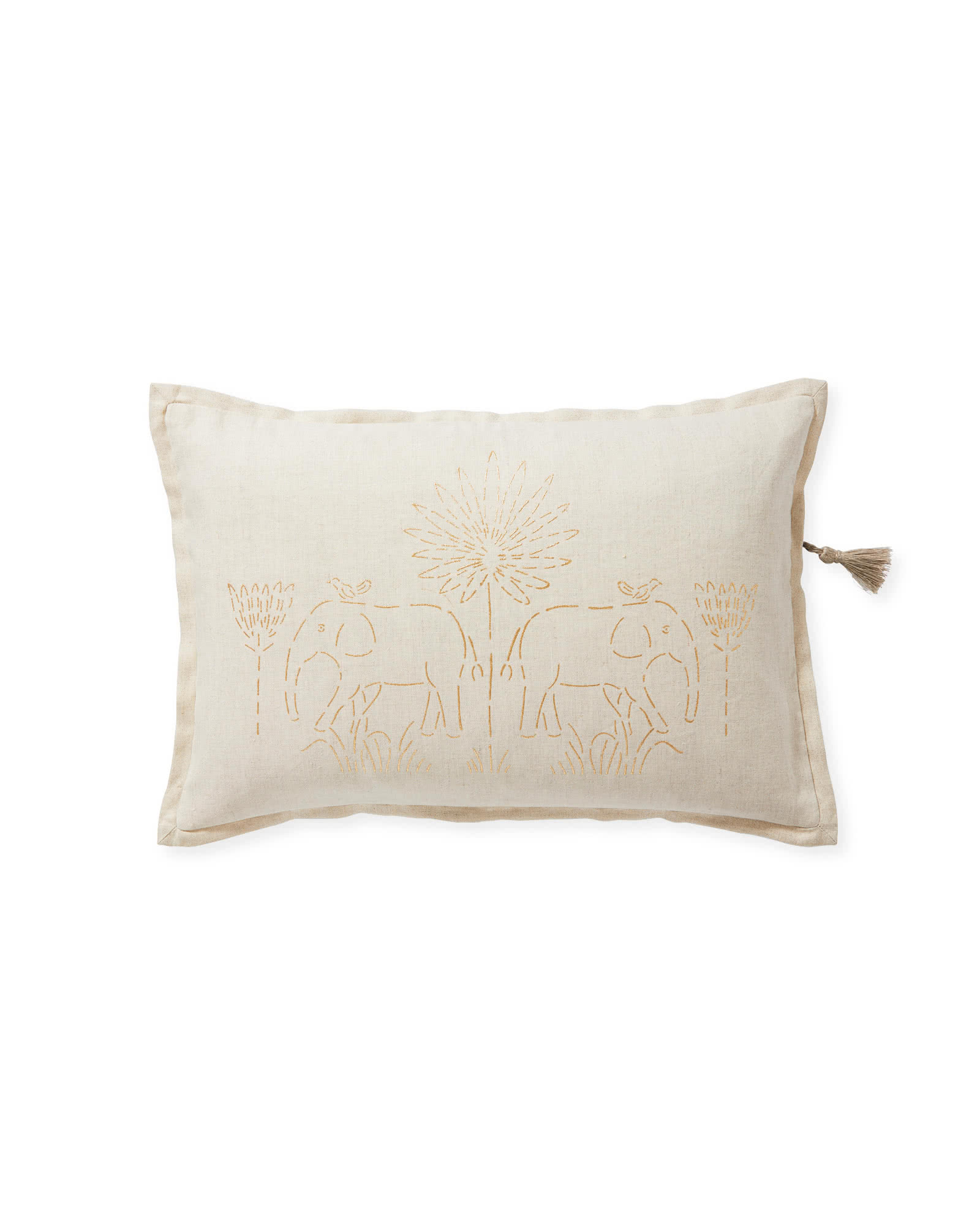 Kalahari Pillow Cover,