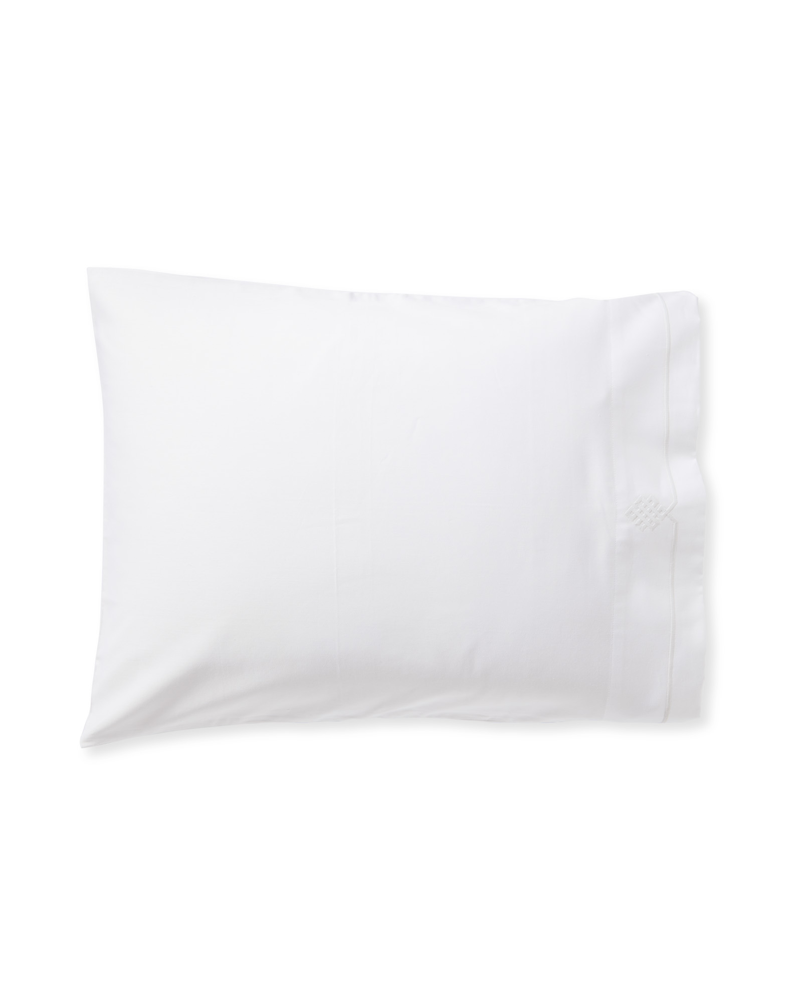 Soho Pillowcases (Set of 2), White