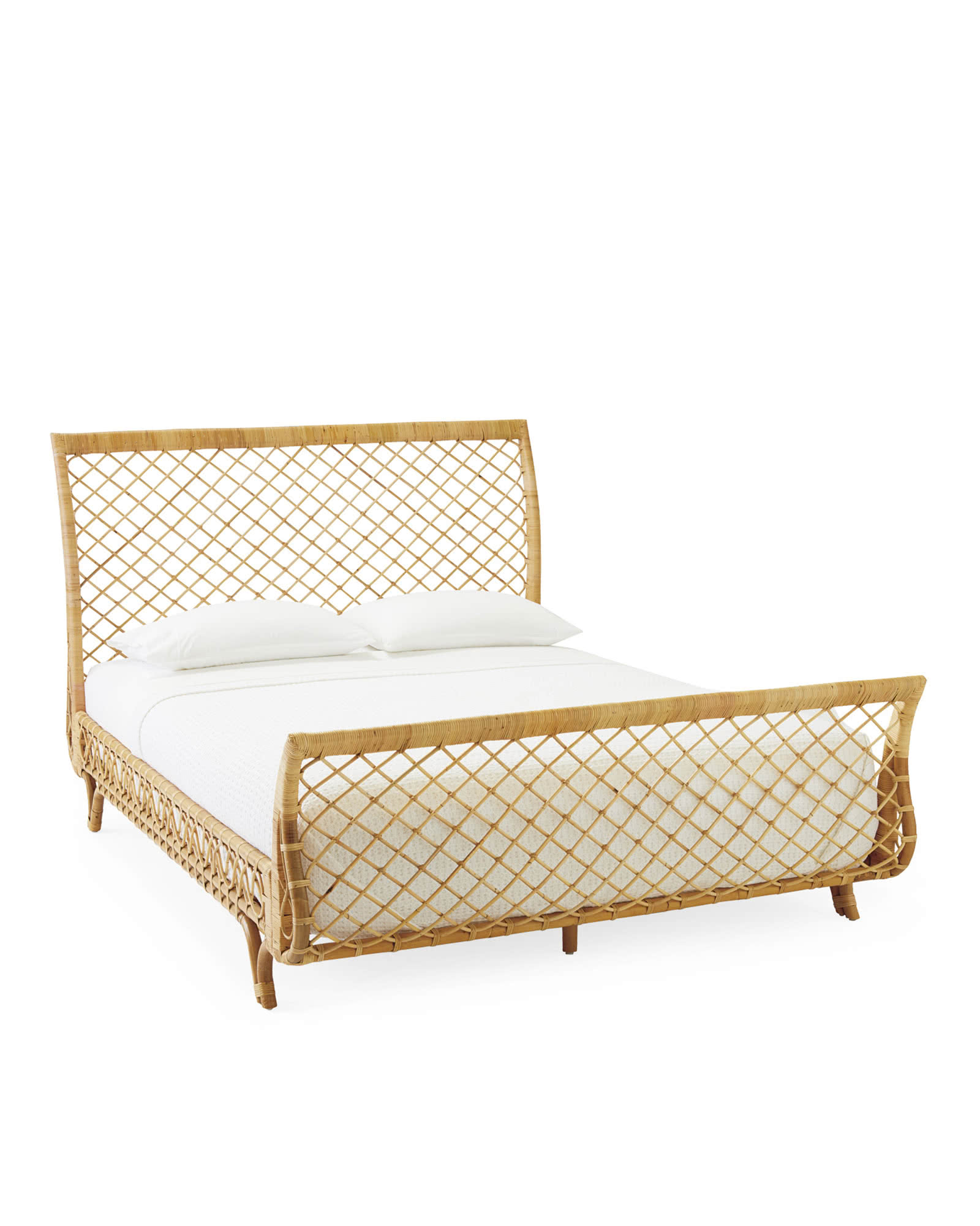 Avalon Bed,