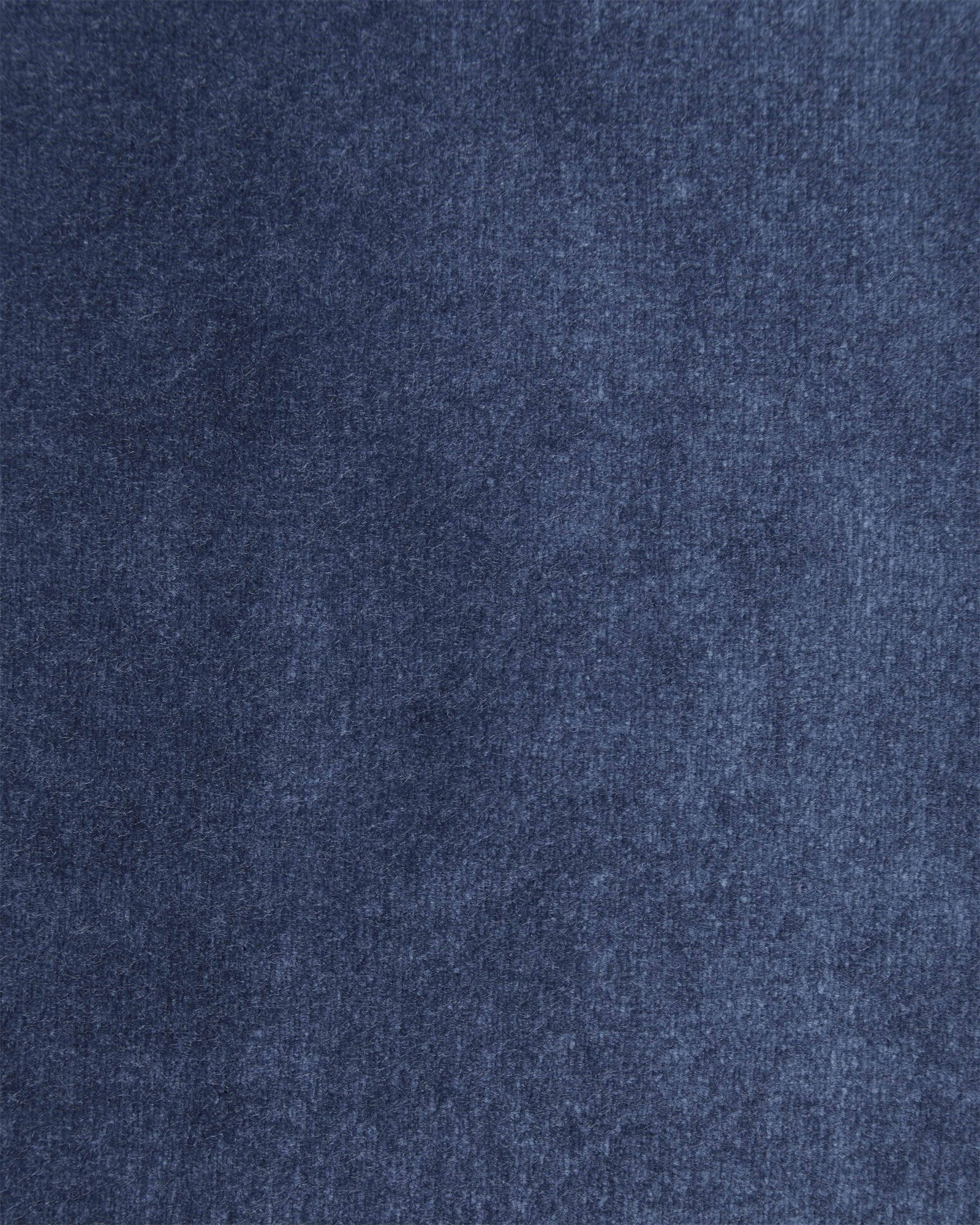 Fabric by the Yard – Perennials® Performance Velvet, Denim