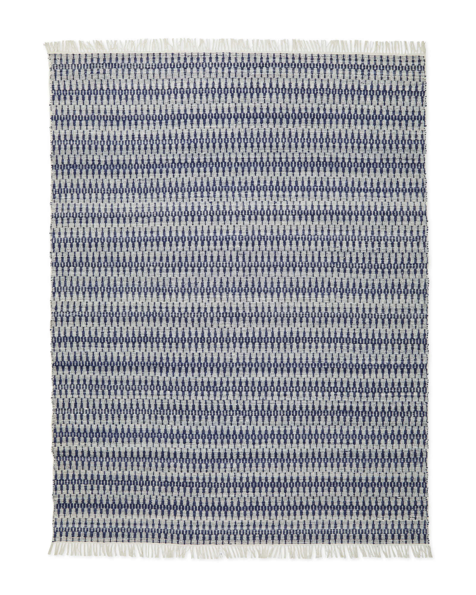 South Shore Rug, Navy