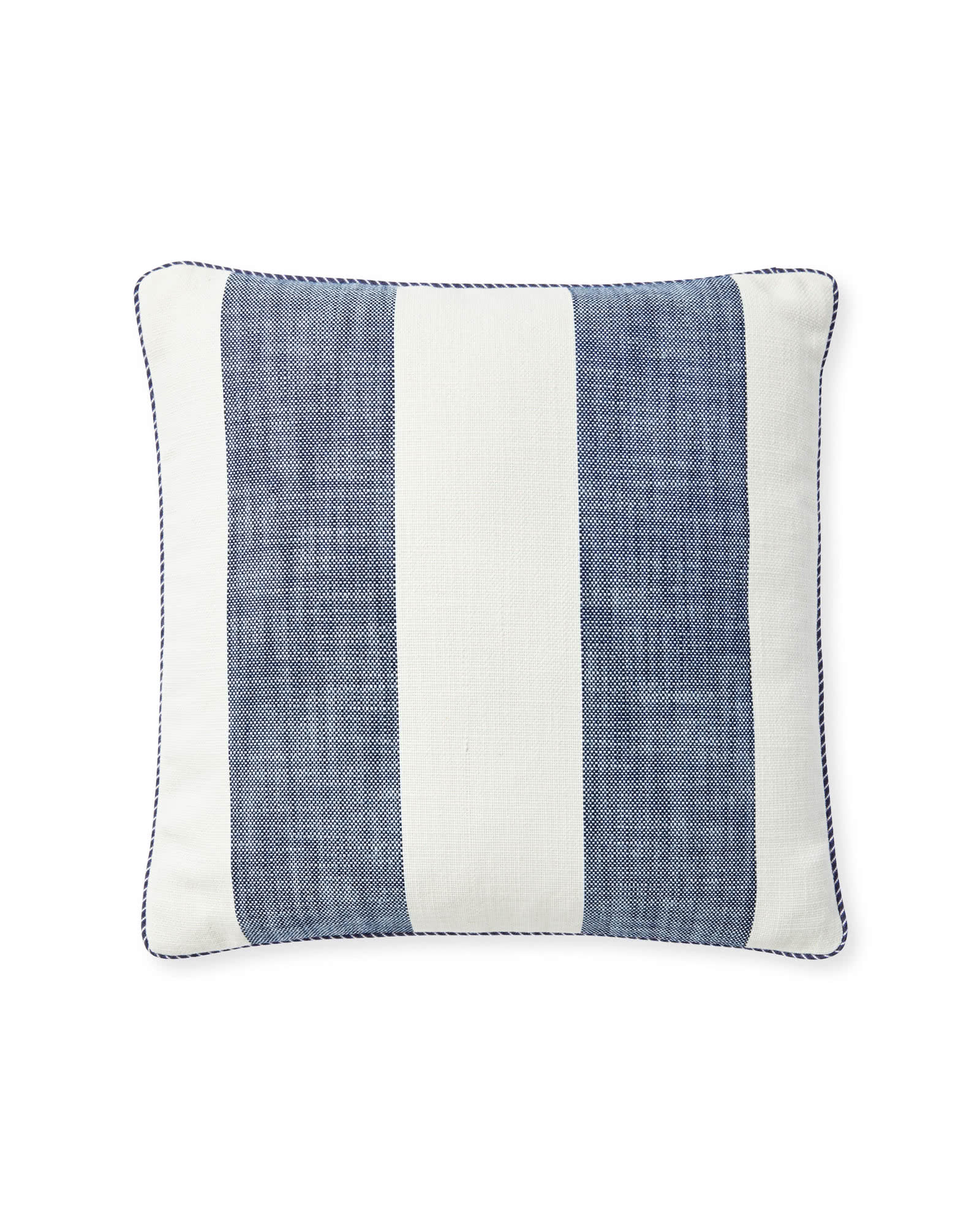Perennials® Vintage Stripe Outdoor Pillow Cover,
