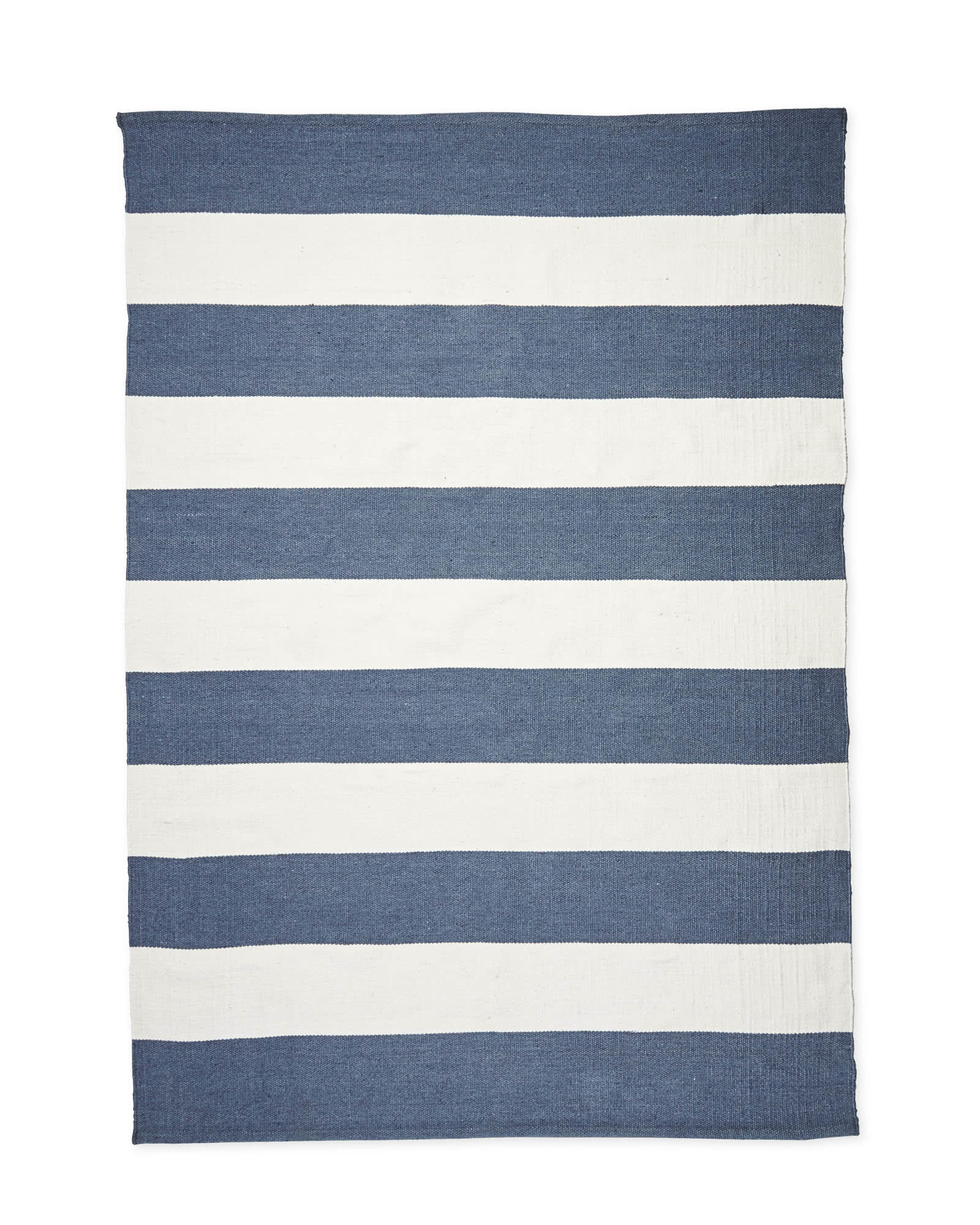 Lido Stripe Outdoor Rug,