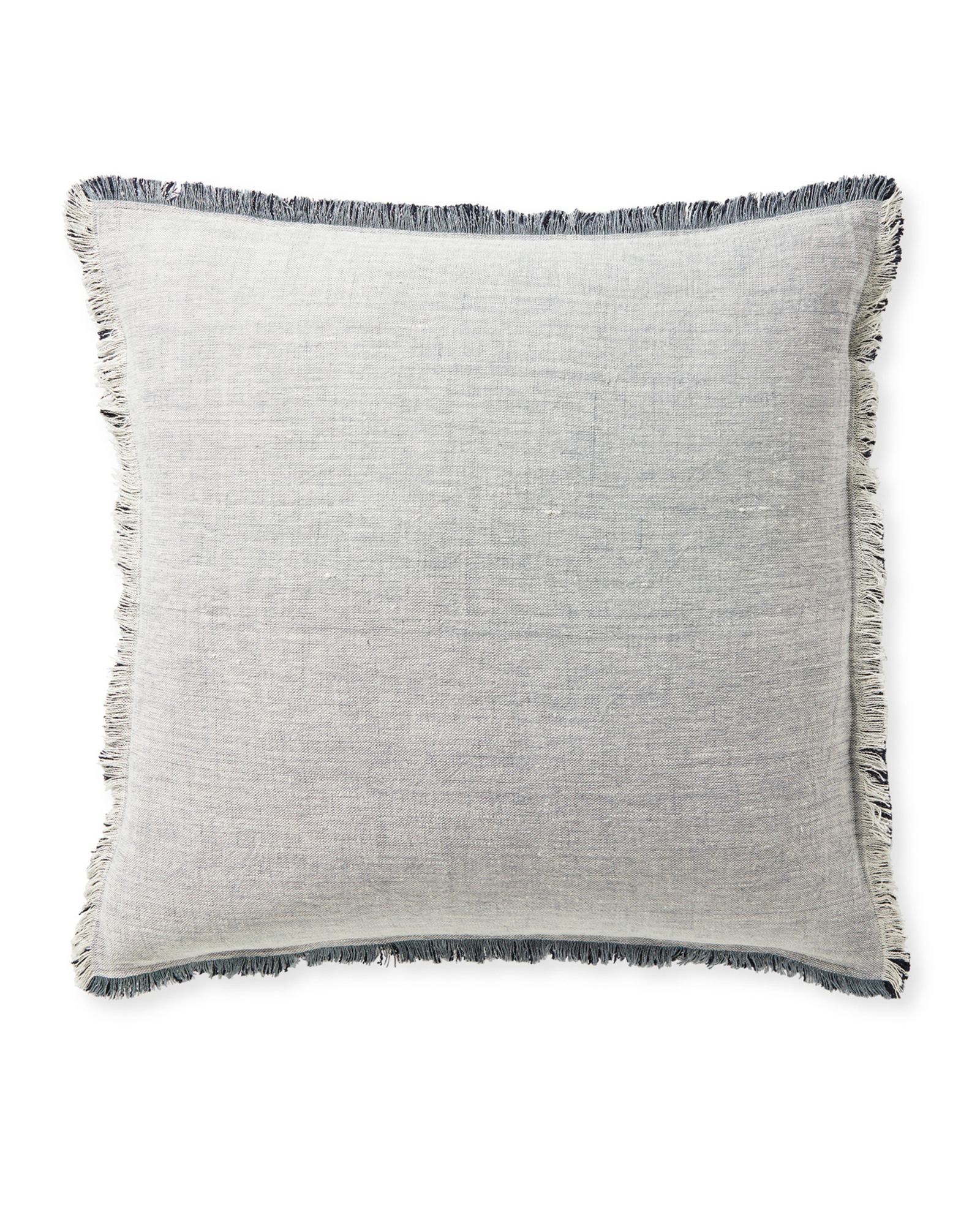 Avalis Pillow Cover, Blue