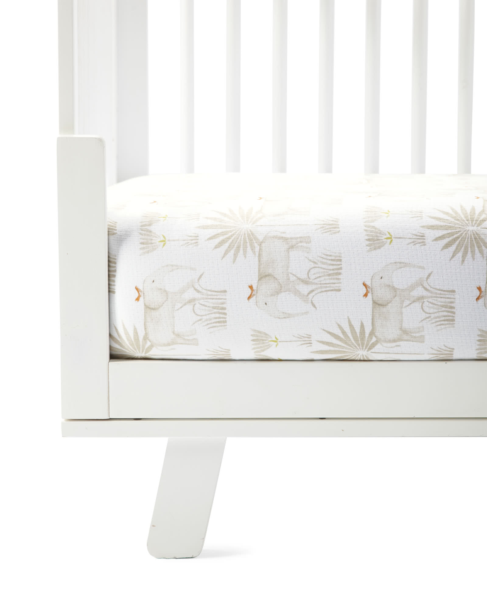 Kalahari Crib Sheet,
