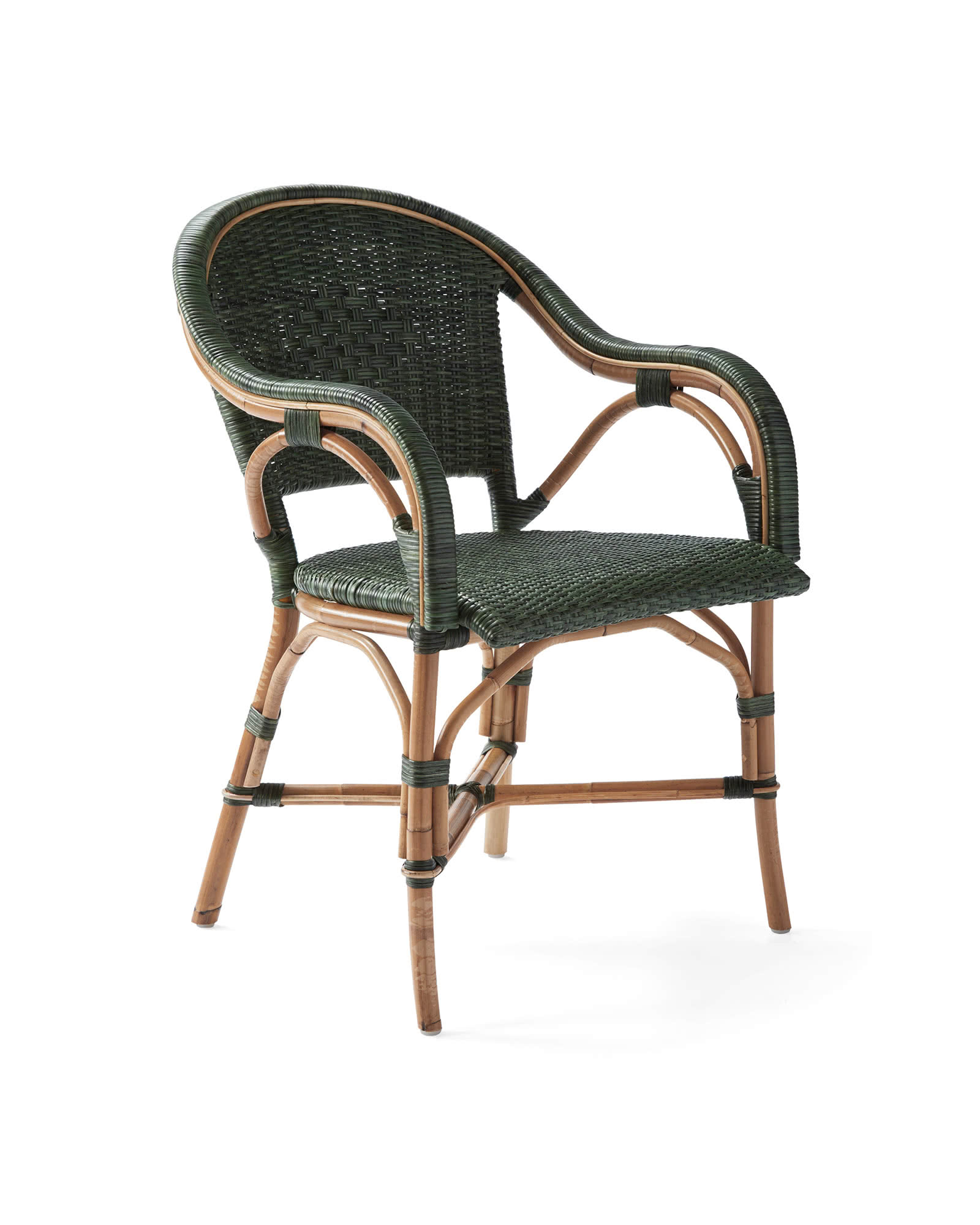 Sunwashed Riviera Armchair - Grove,