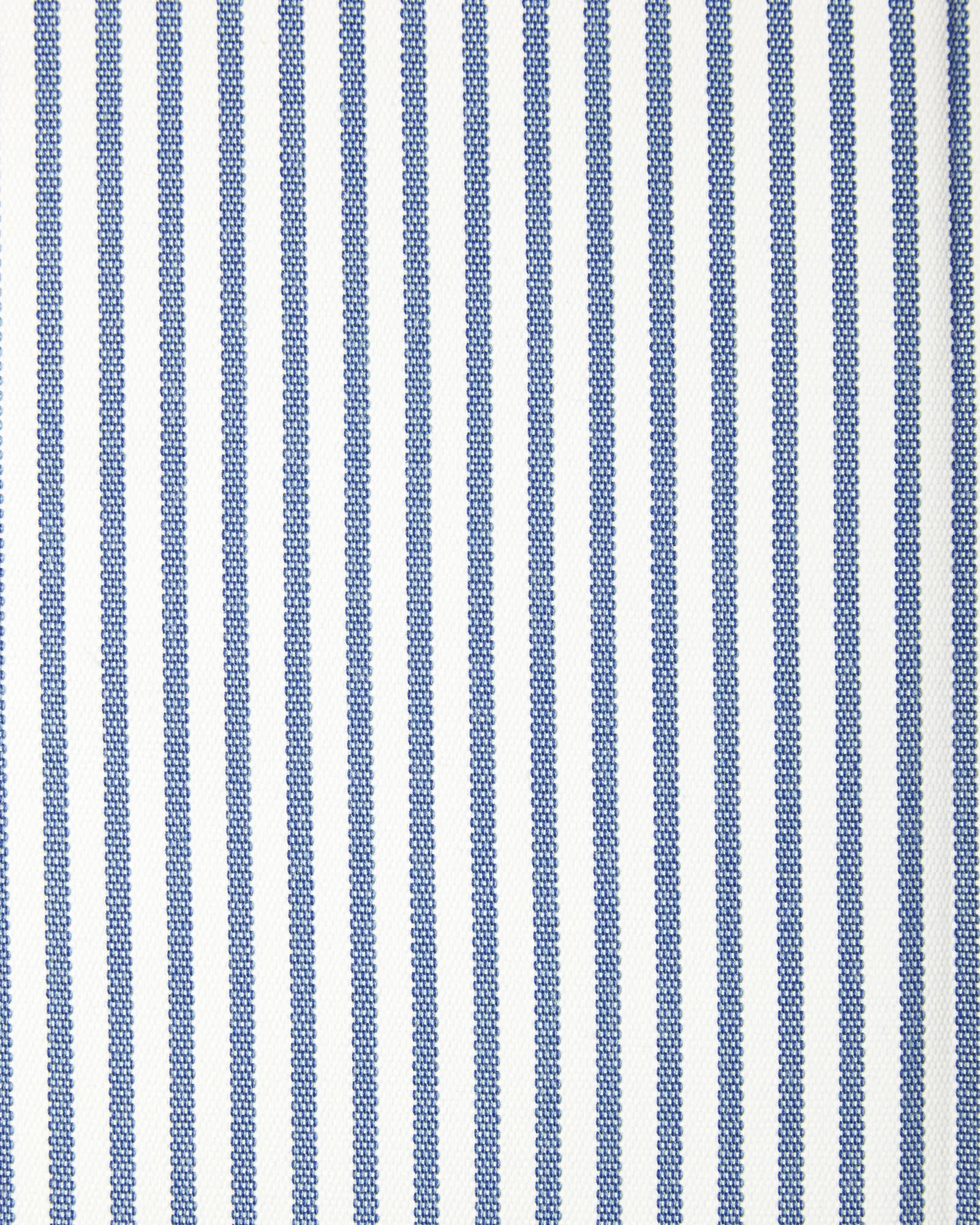 Fabric by the Yard – Perennials® Pinstripe Fabric, French Blue