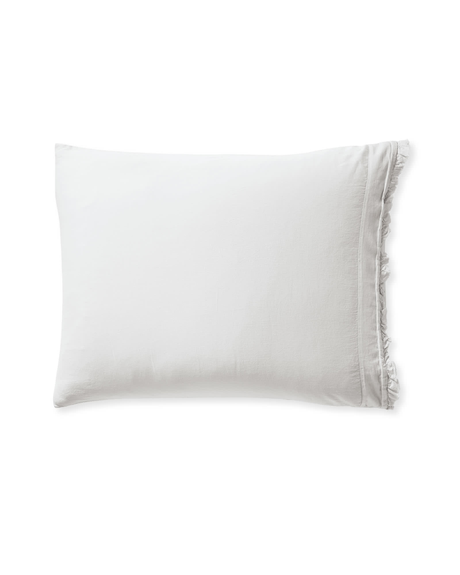 Oyster Bay Pillowcases (Extra Set of 2) - Fog,