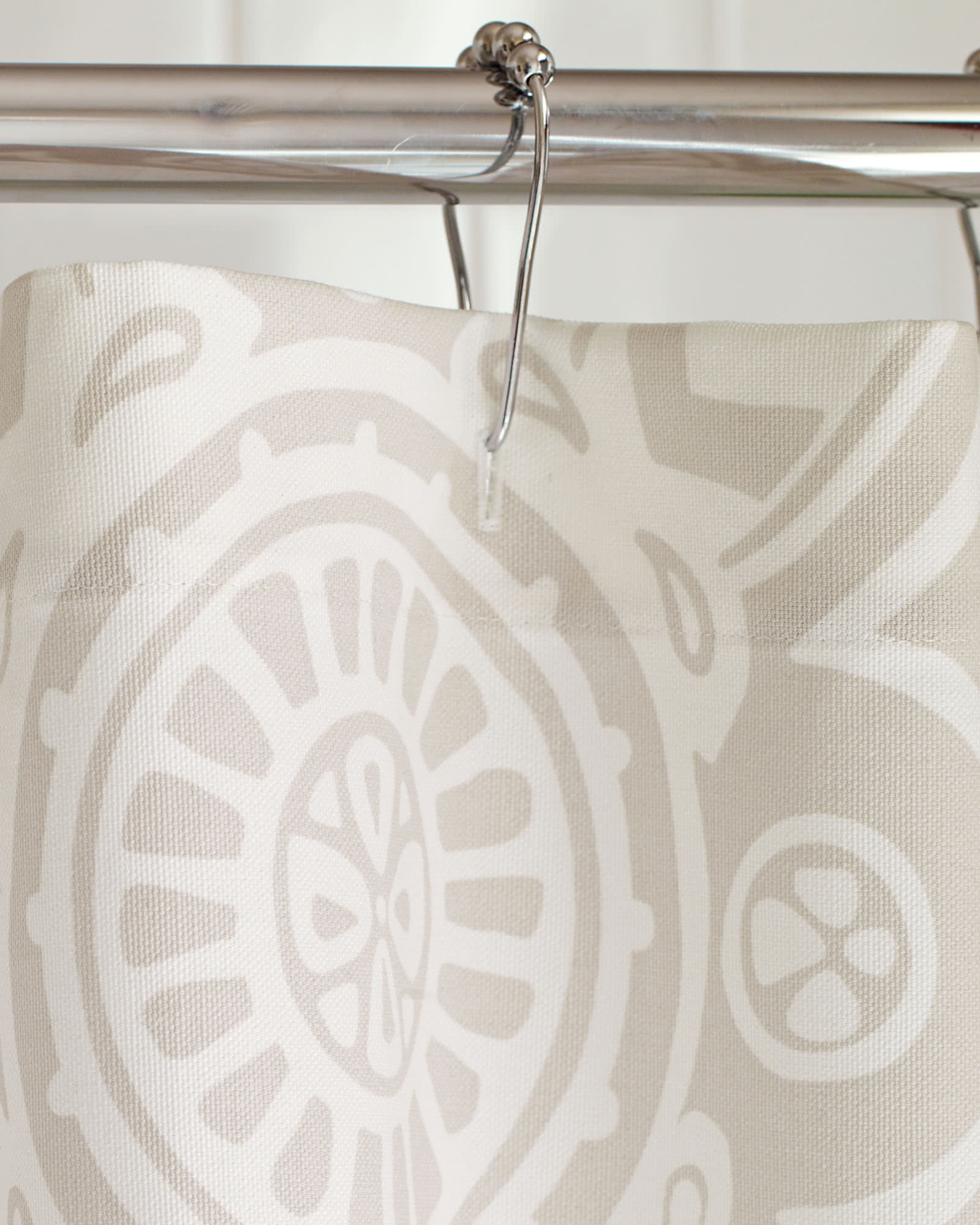 Shower Curtain Rings,
