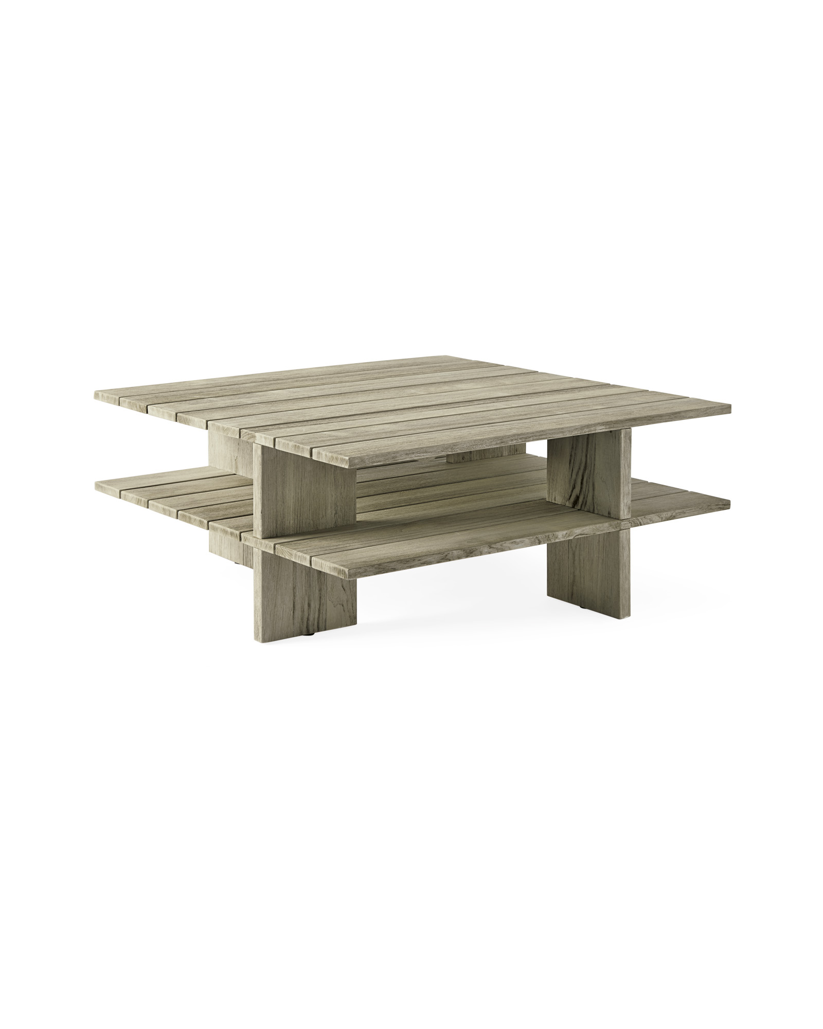 Crestwood Coffee Table,