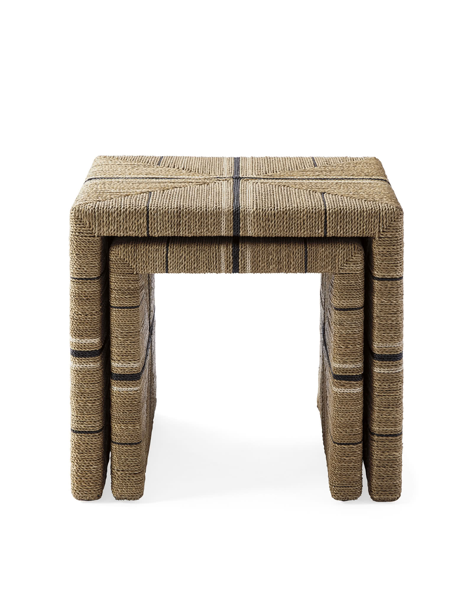 nesting tables. Carson Nesting Tables R